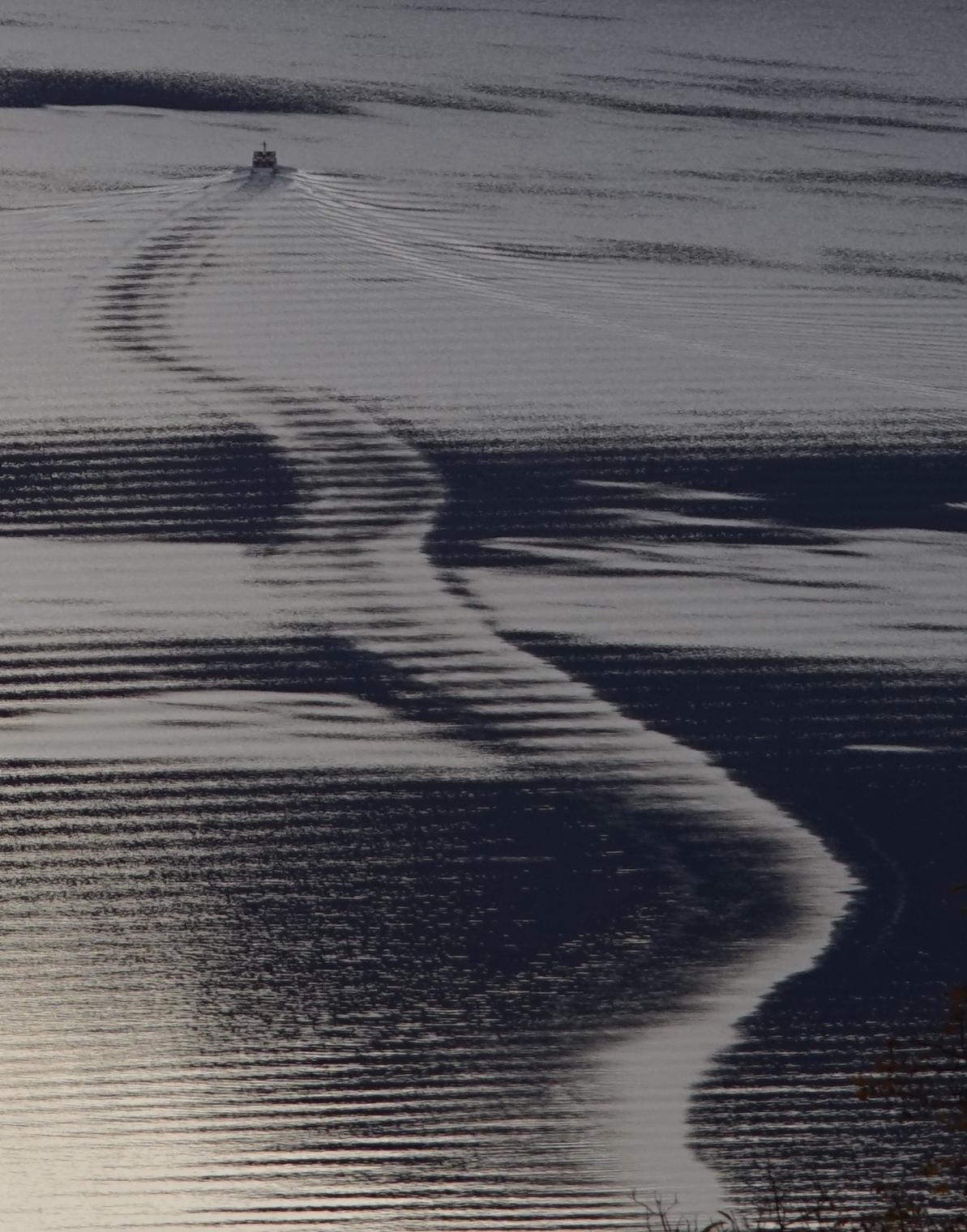 Lago Maggiore...