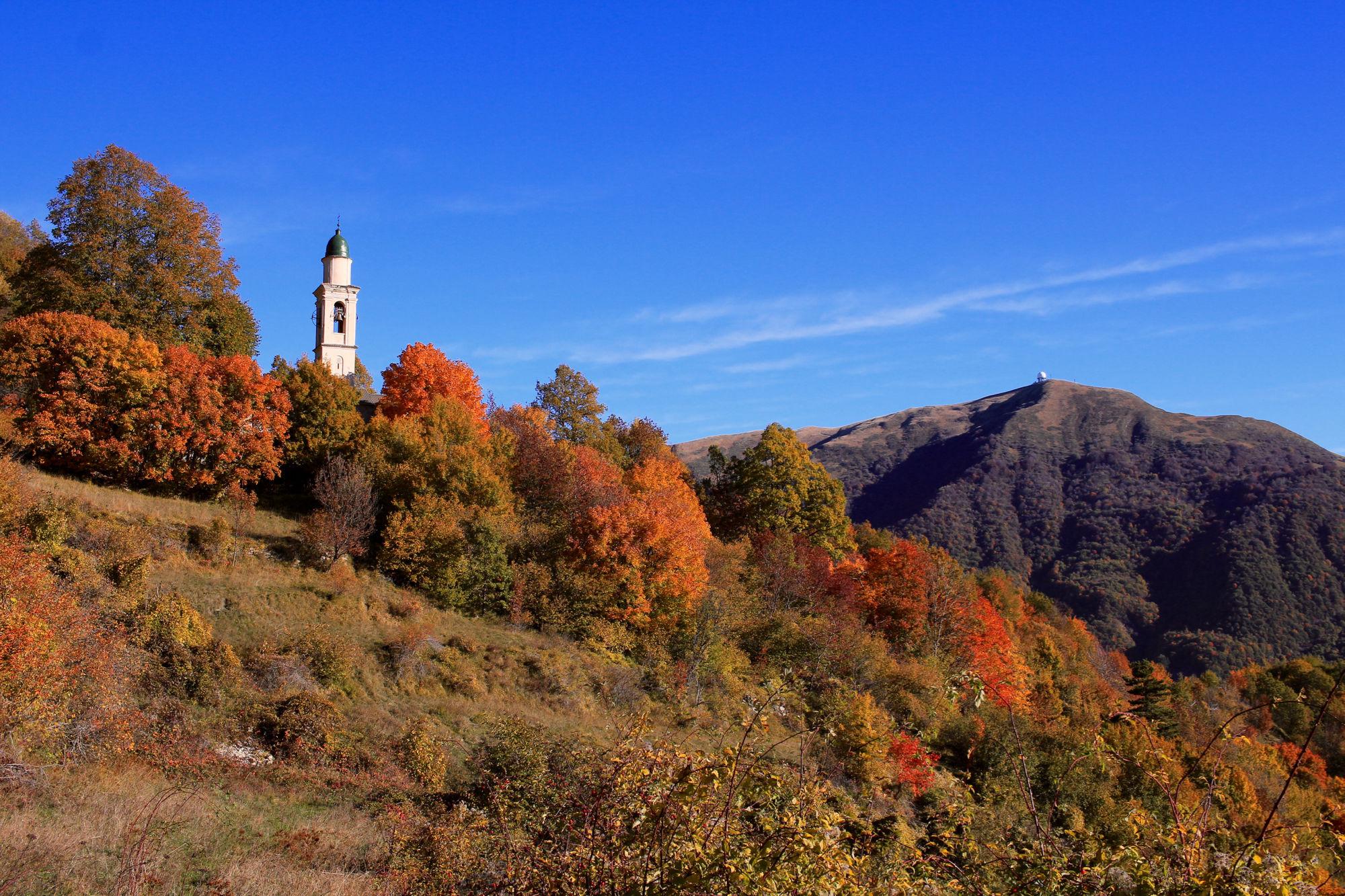 The church Artana...