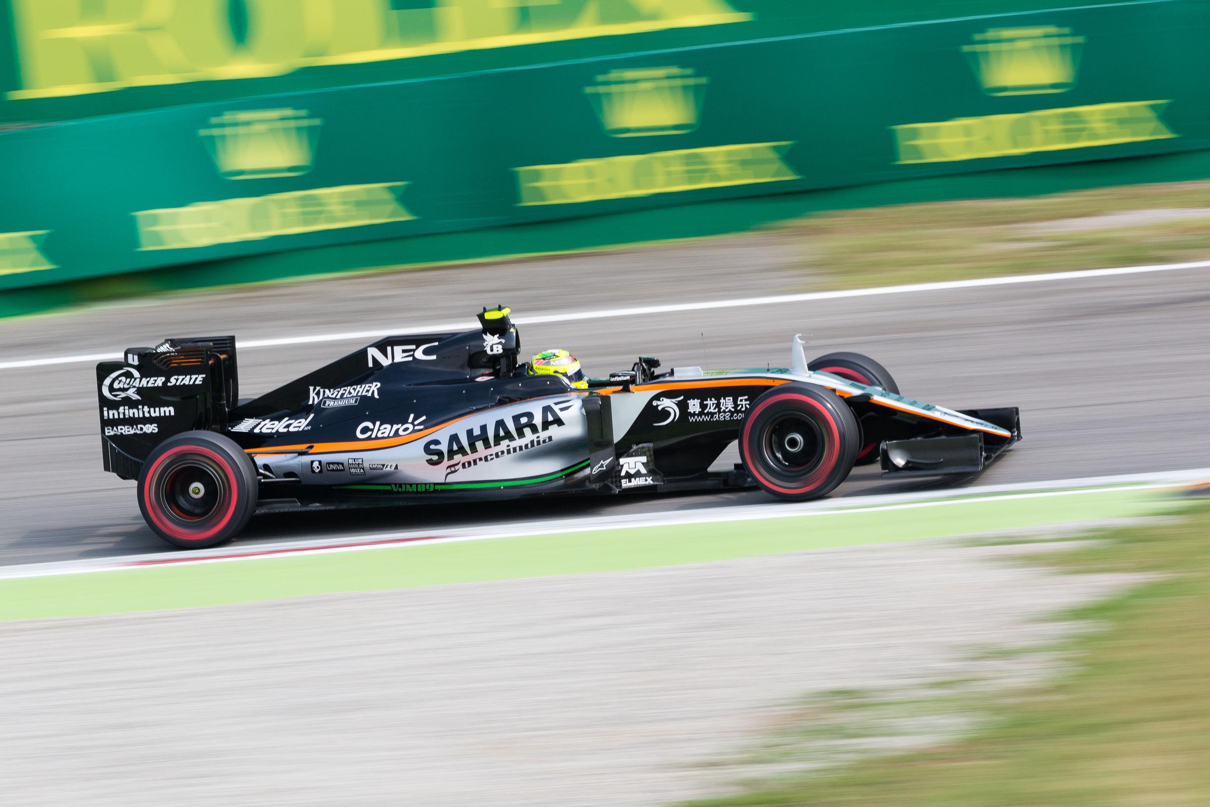Monza GP 2016...