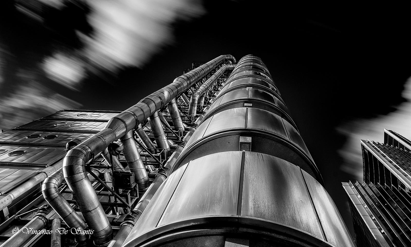 Steel Monster...