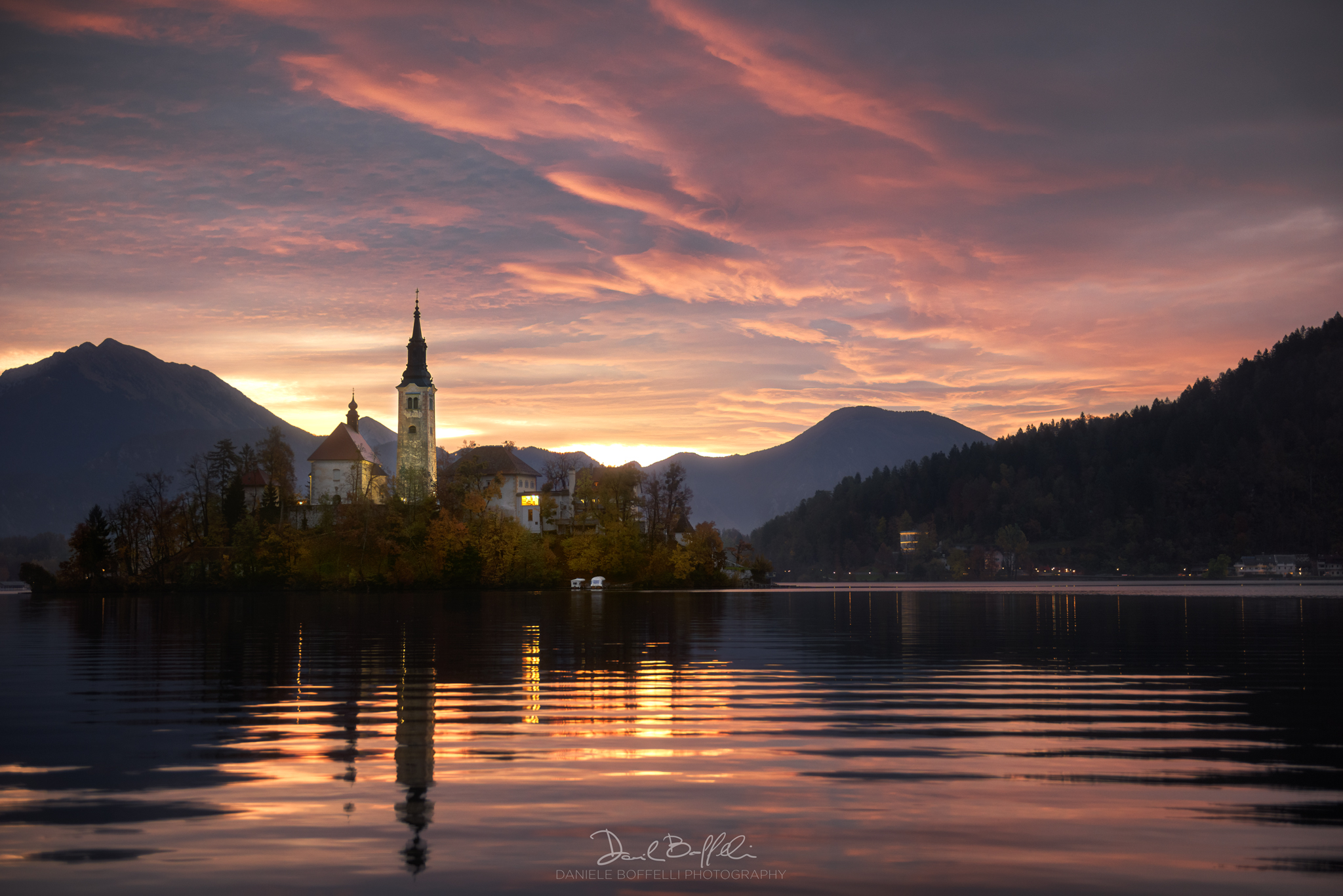 Heavenly Bled...