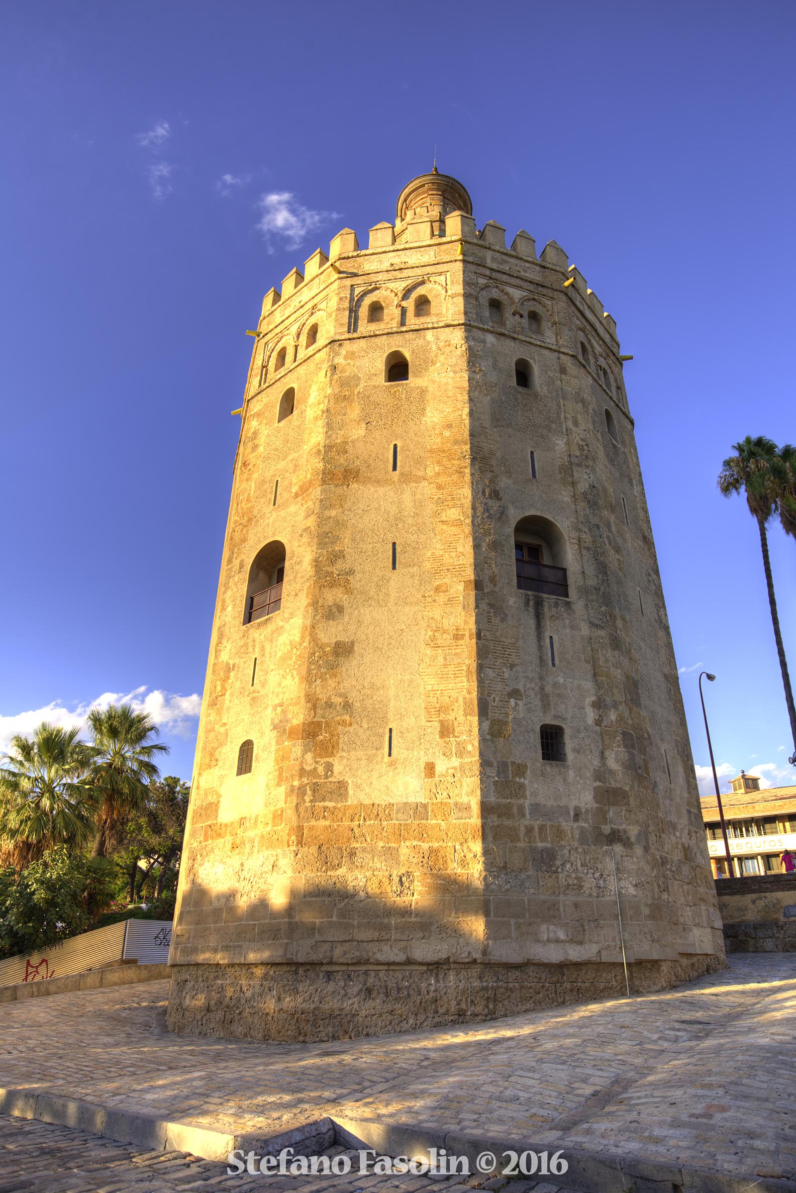 Golden Tower 2...