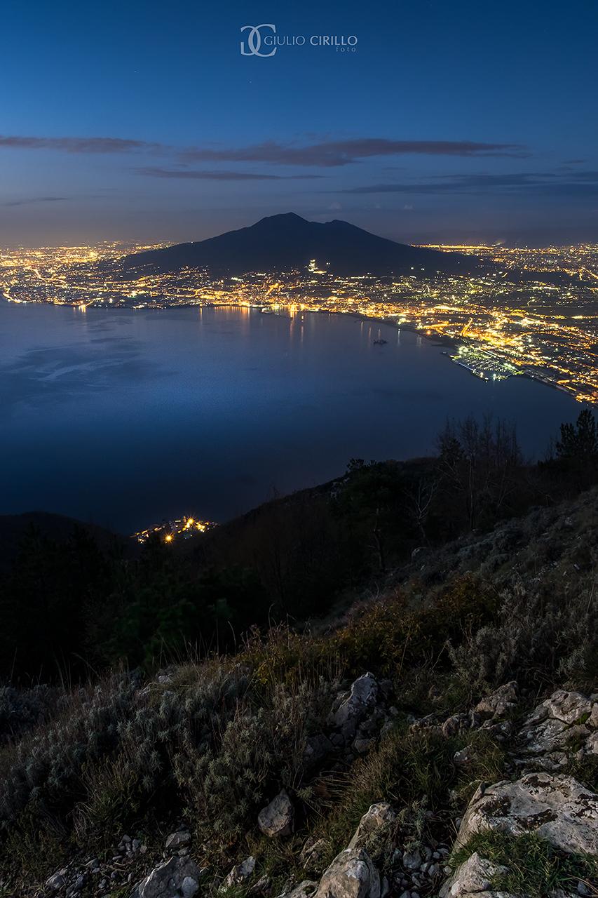Vesuvio (2)...