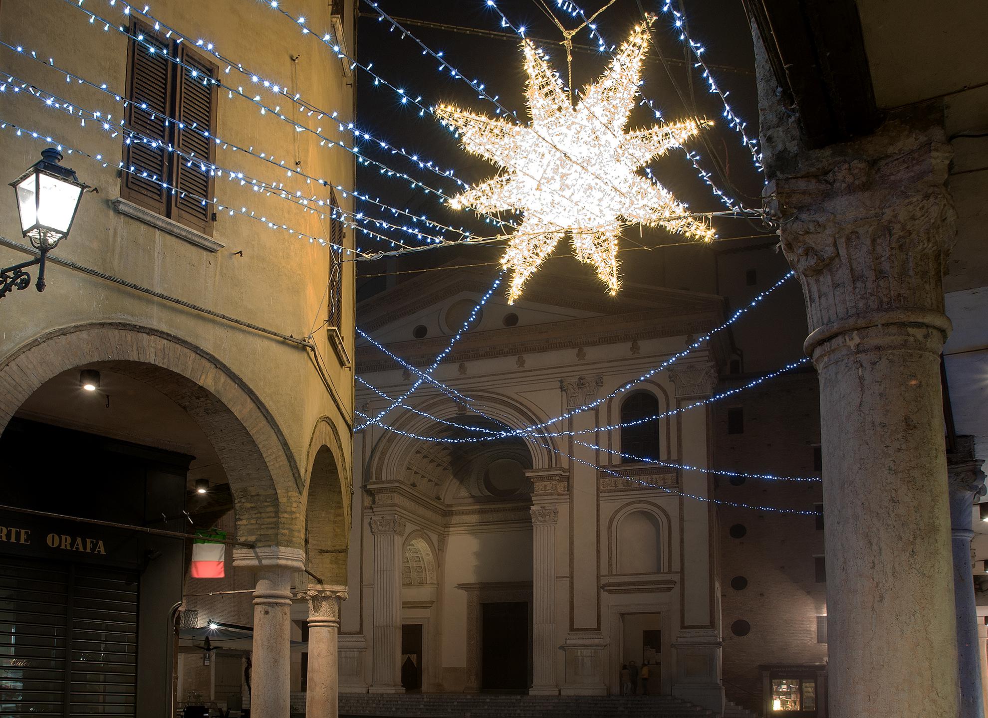 Natale....a Mantova...