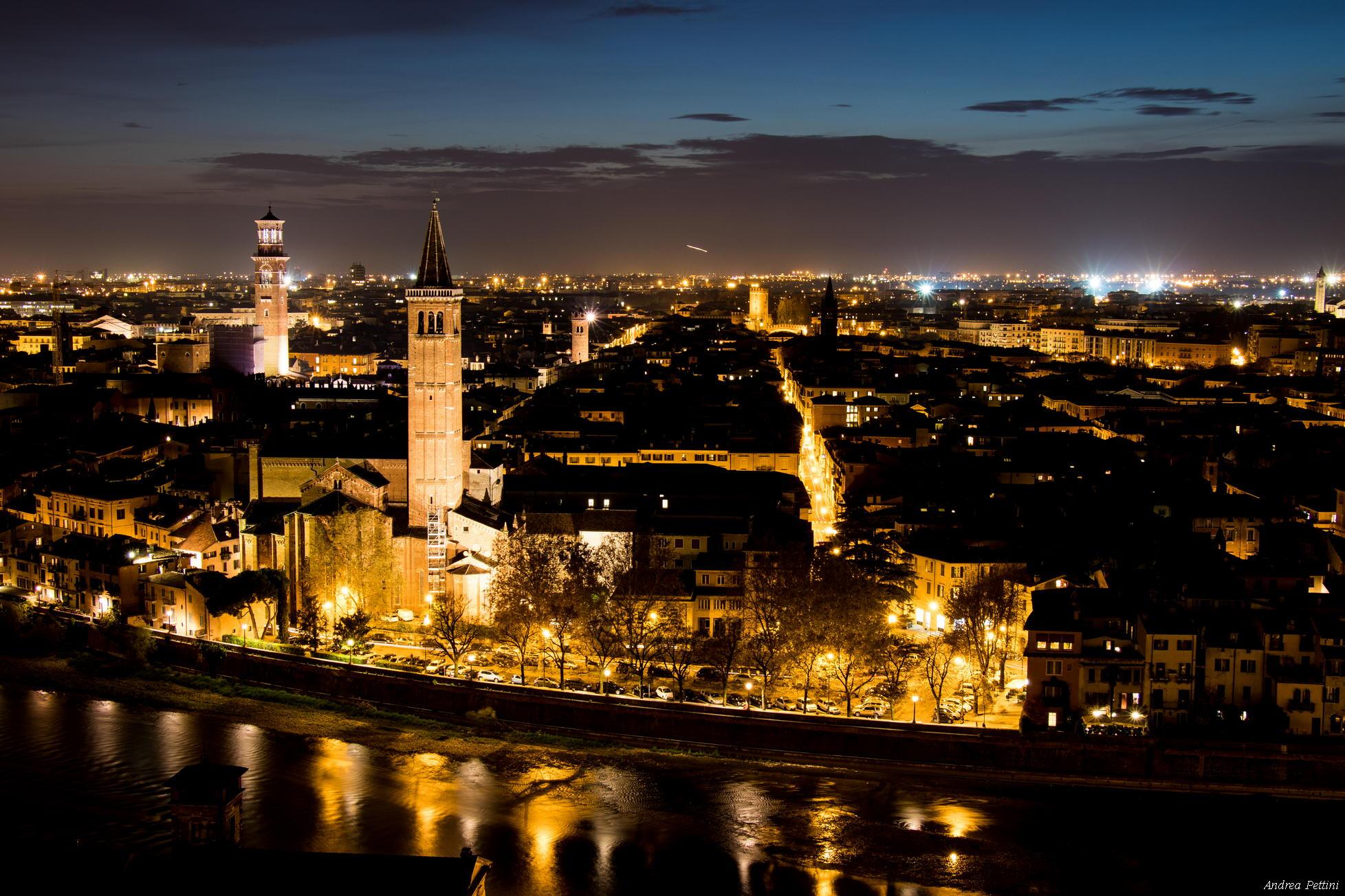 Castel San Pietro...