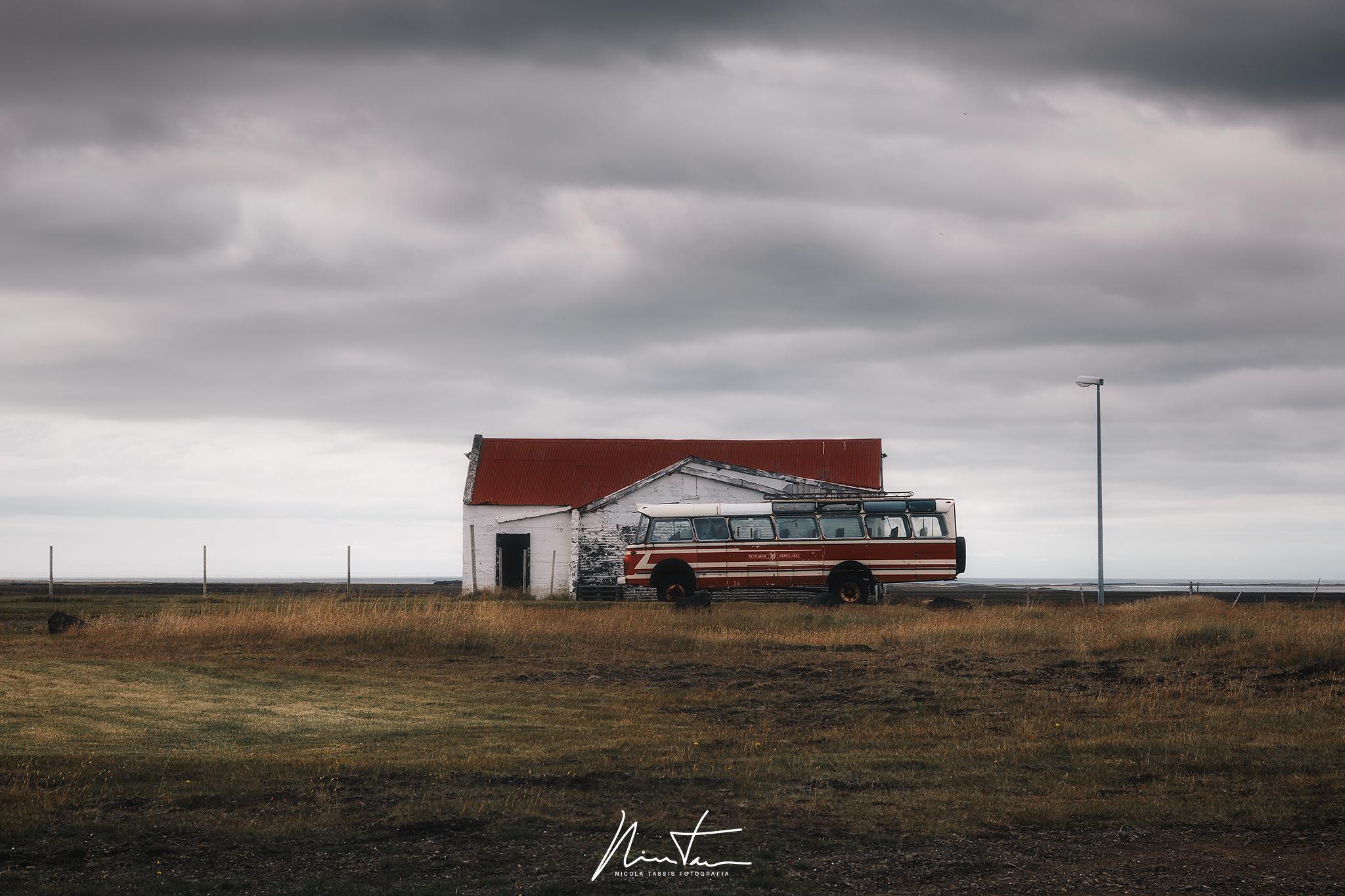 Minimal Iceland...