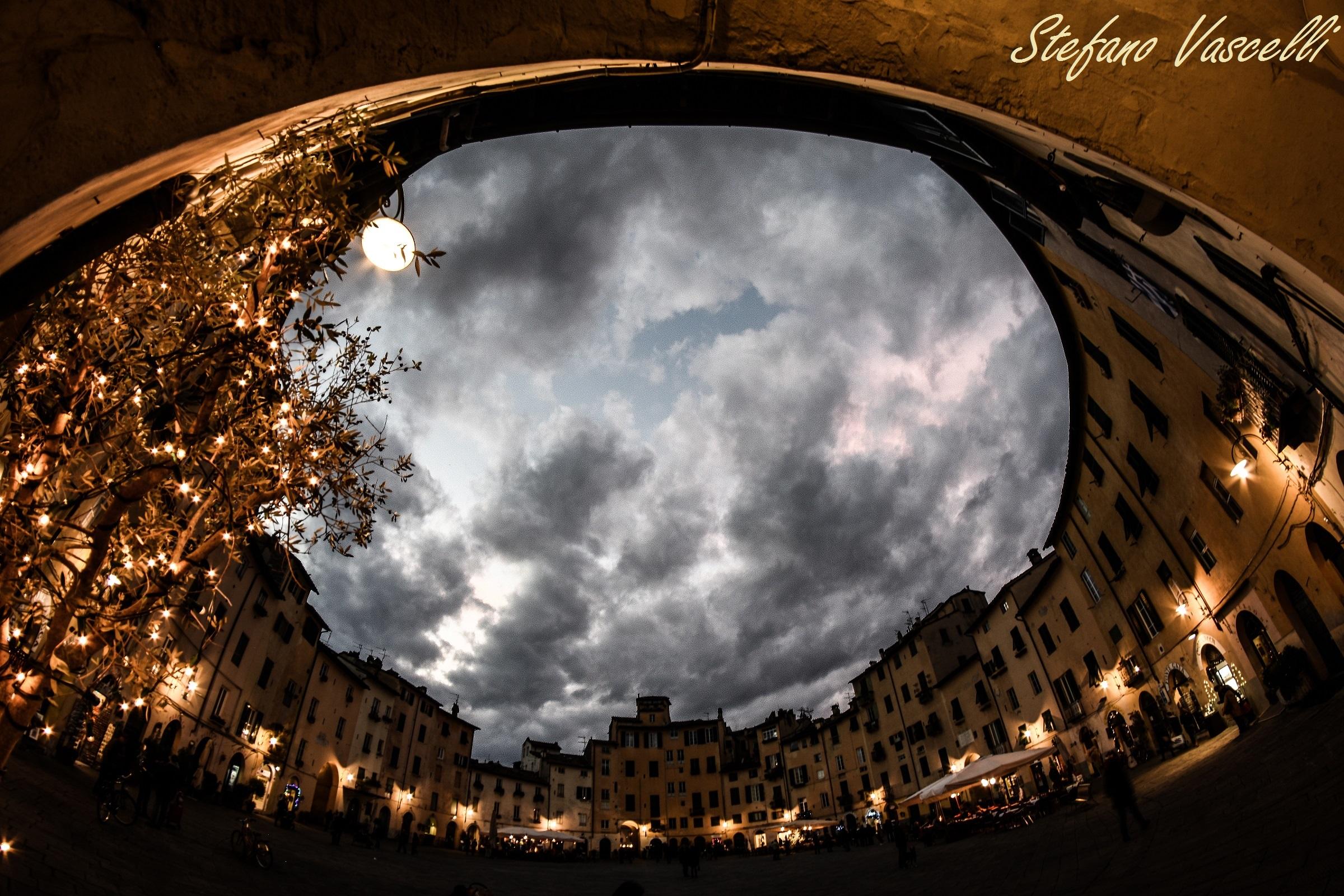 Lucca...