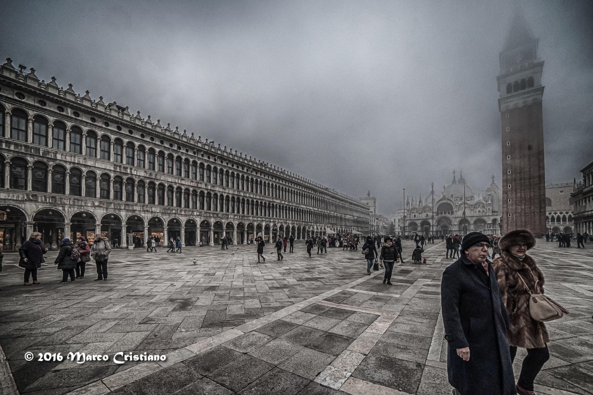 Venezia...