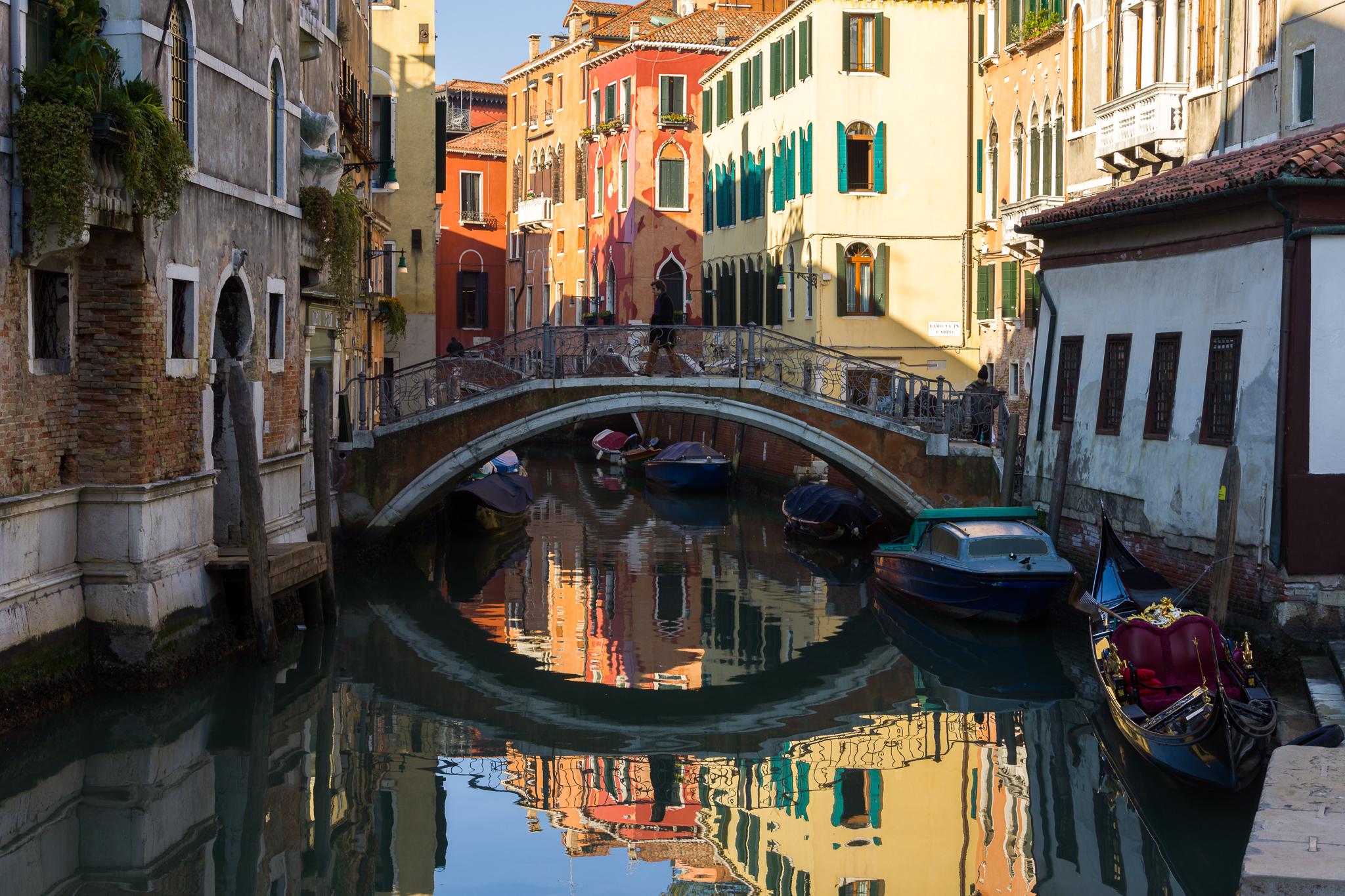 In giro per Venezia...