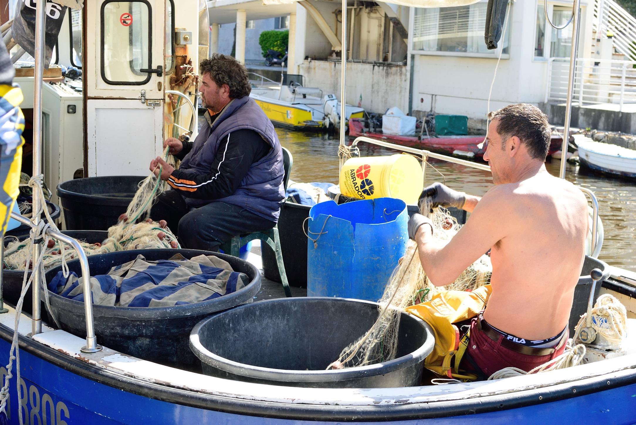 Pescatori 3...
