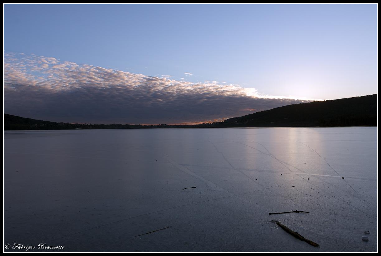 Ice Age - Lago di Comabbio...