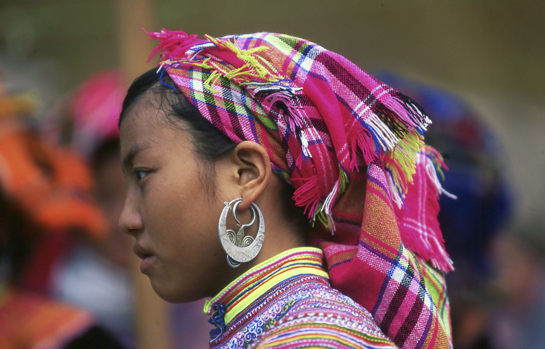 vietnamese girl...