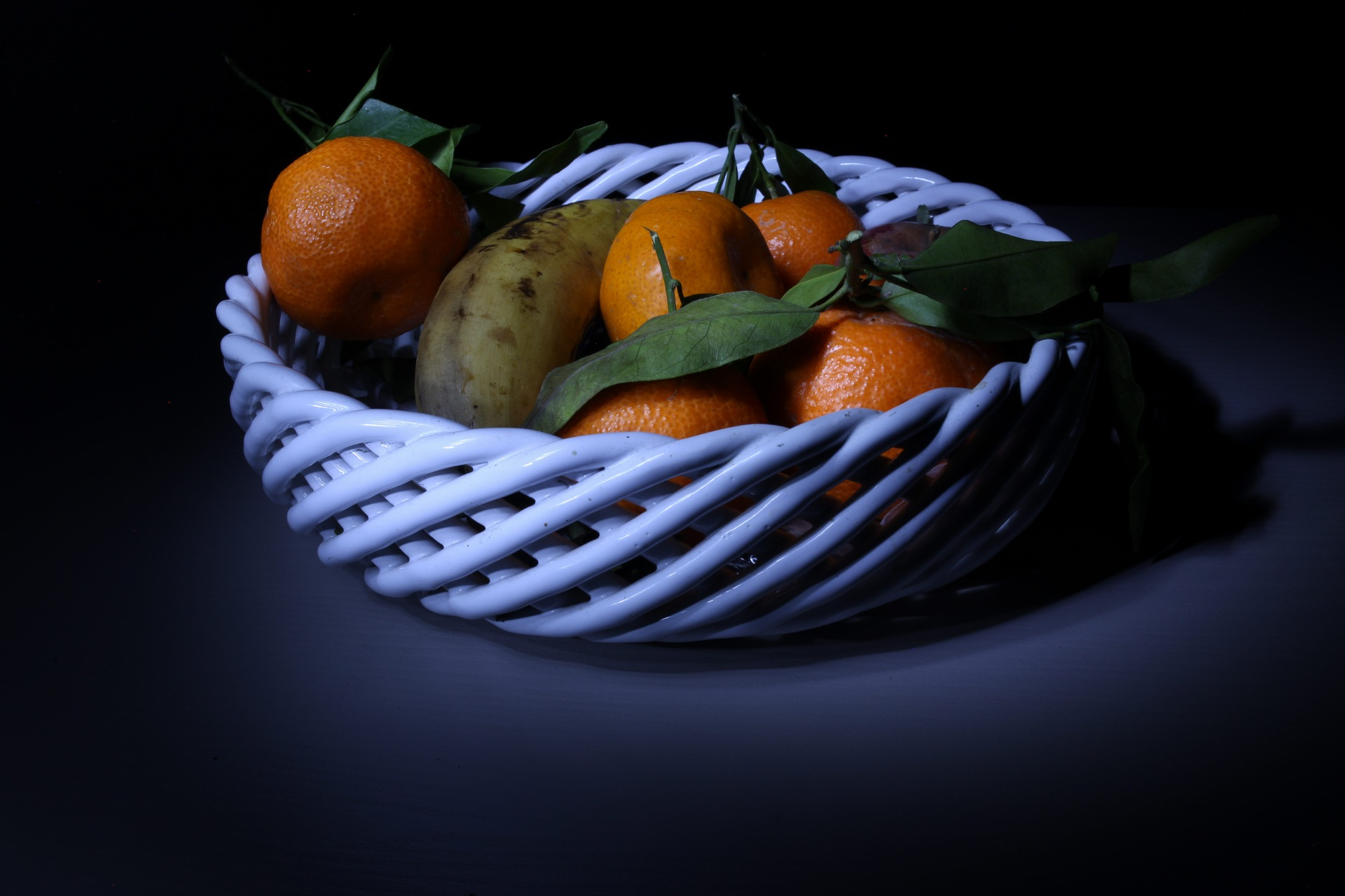 The latest clementines .......