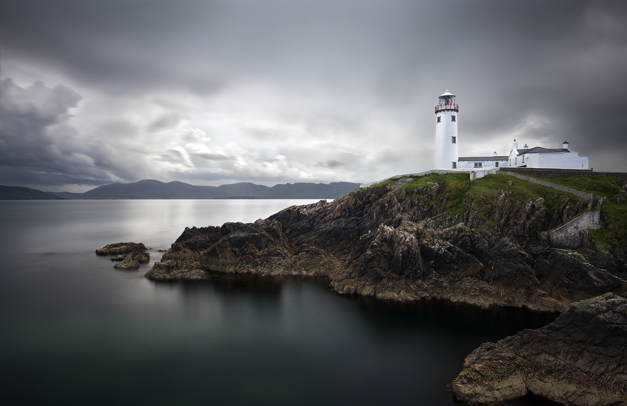 Fanad Head...