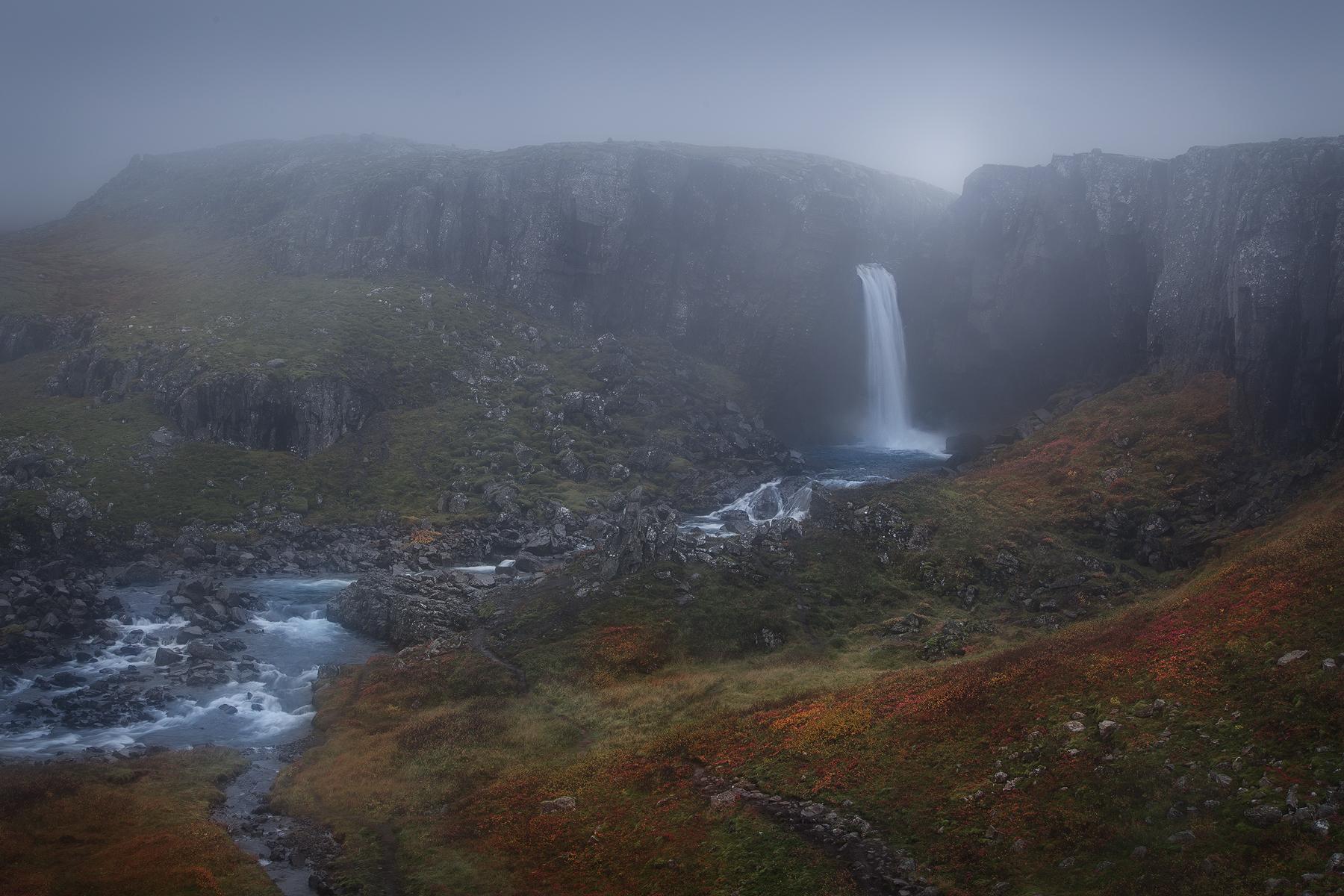 Iceland Gift...