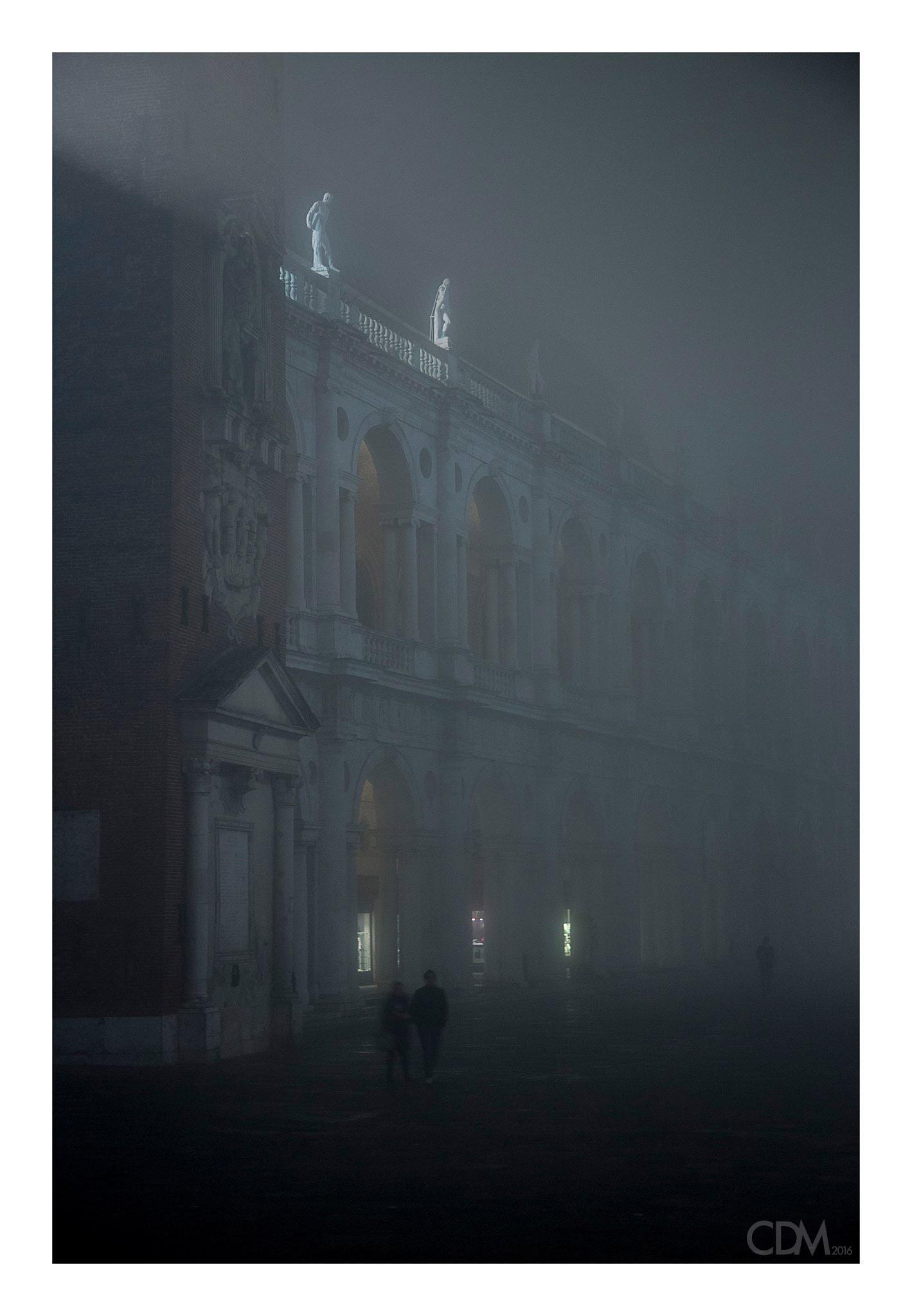 Vicenza...