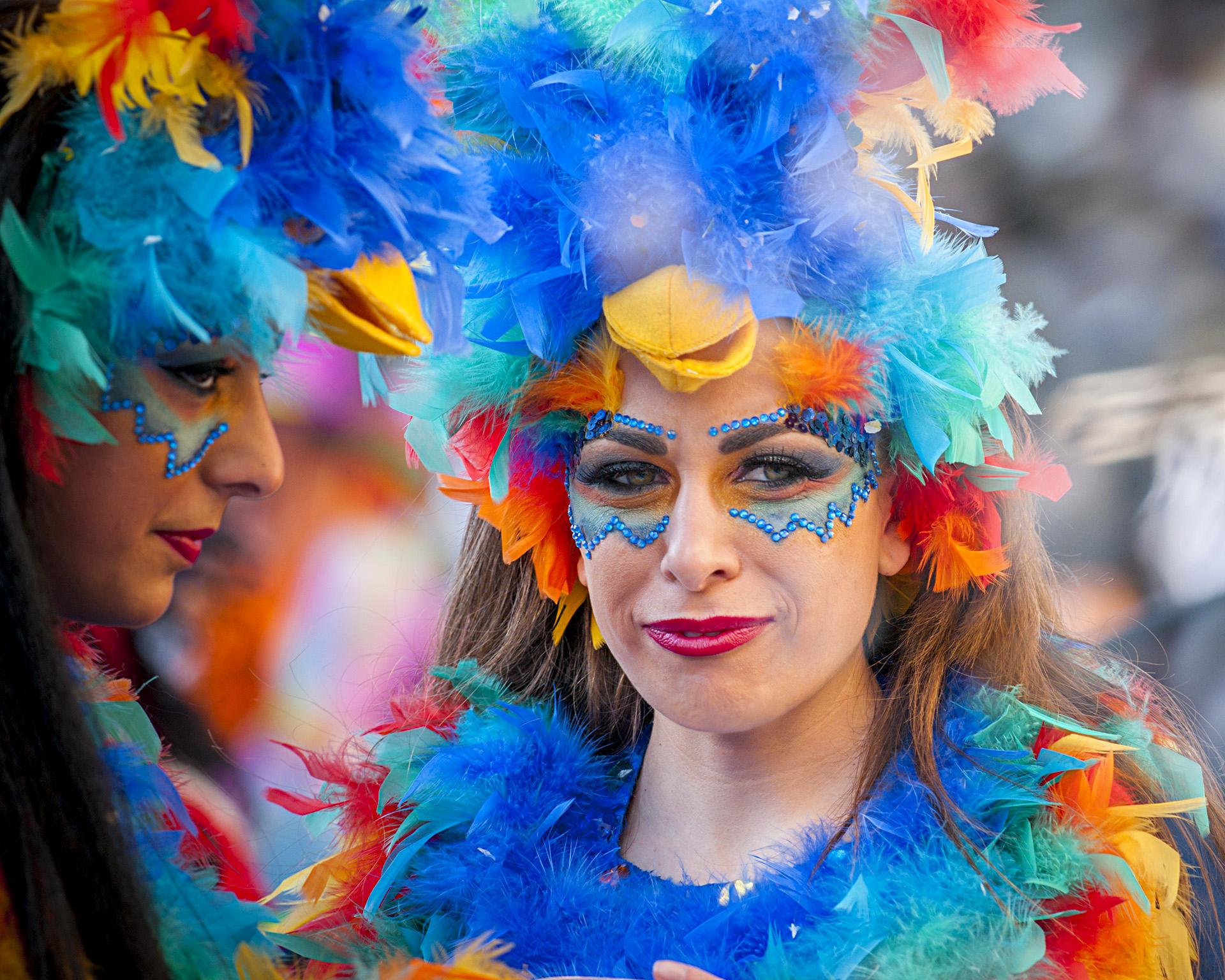 Carnival Civitonico 2014...