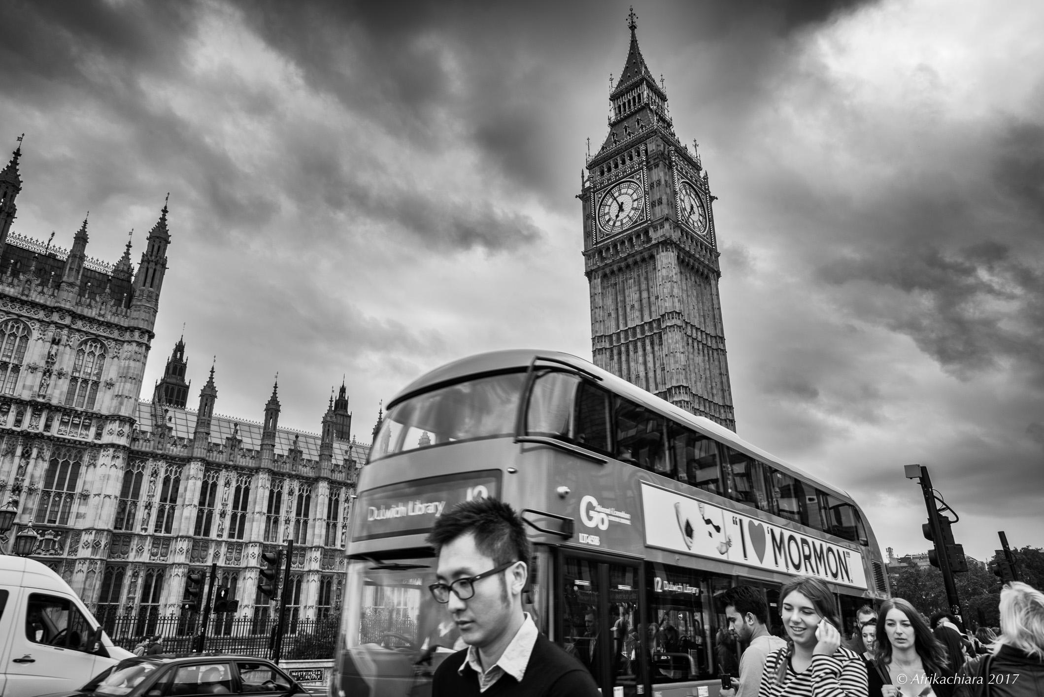London ... city polyhedral!...