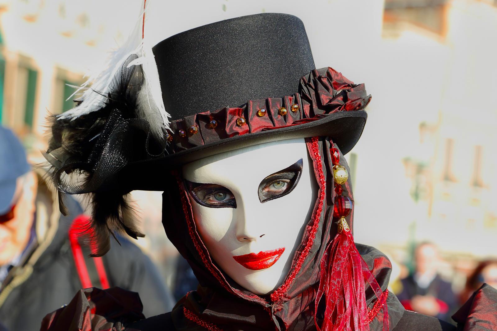 Venice Carnival 2017...