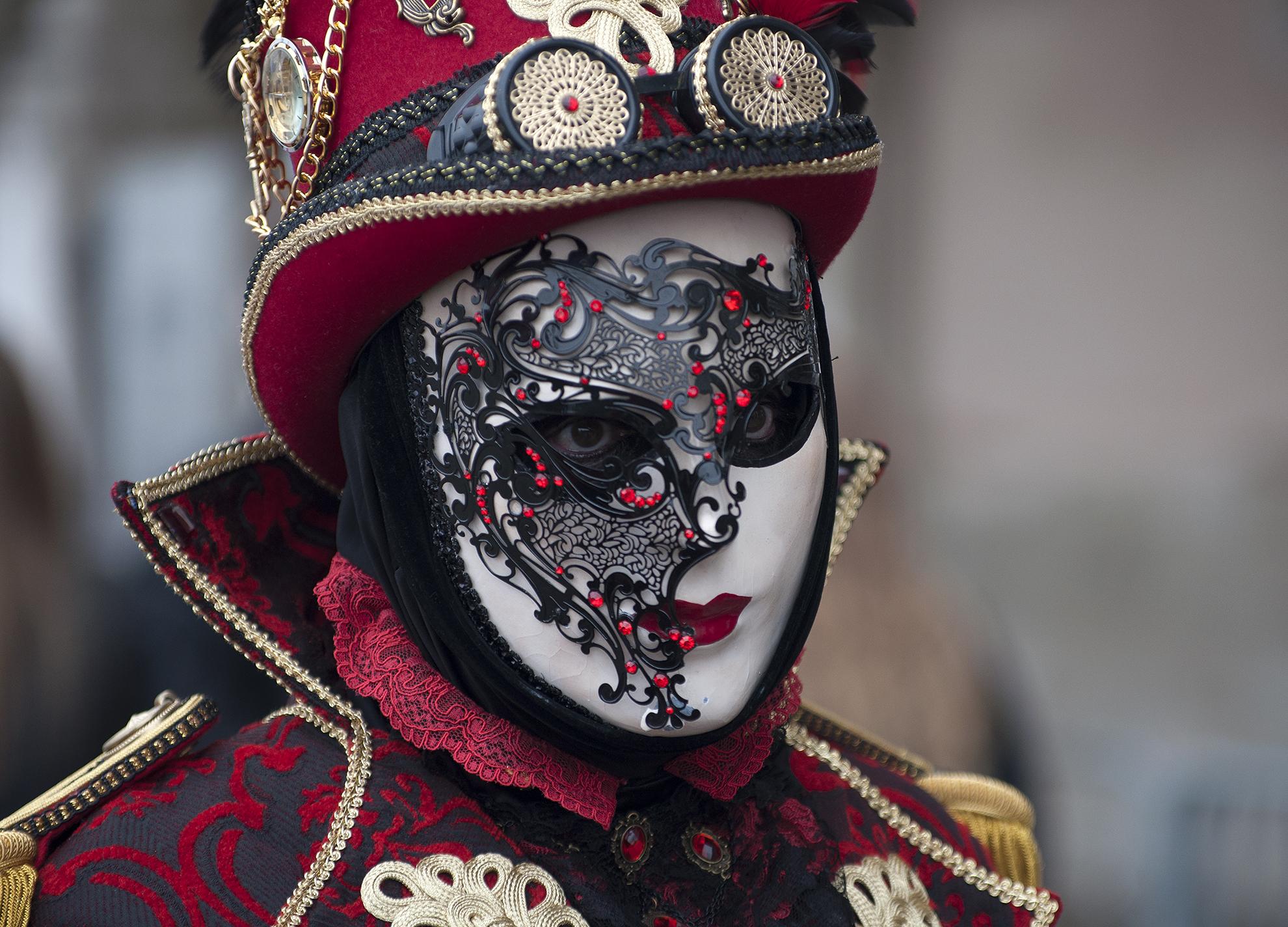 Carnevale Venezia....3...