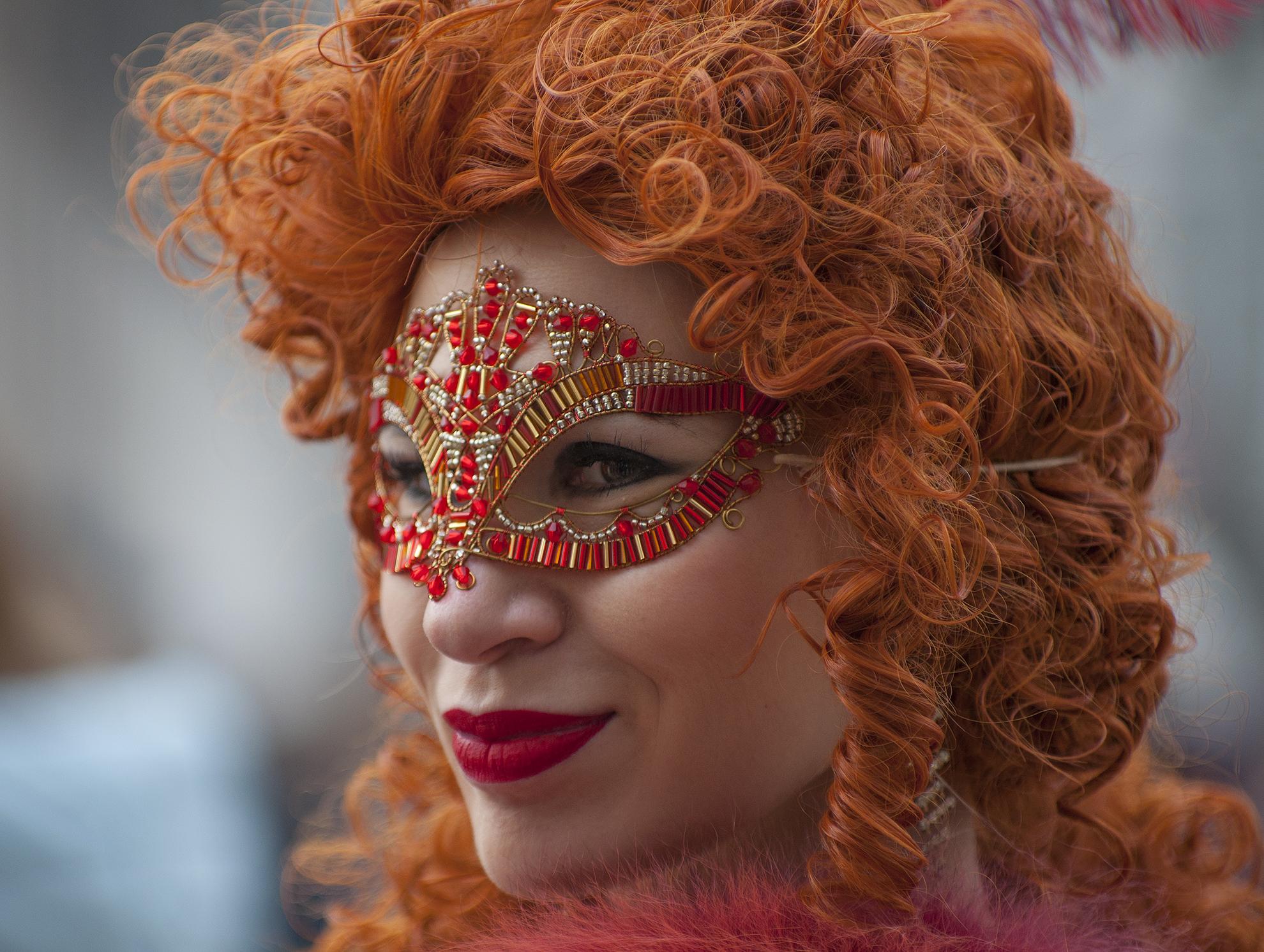 carnevale Venezia...6...