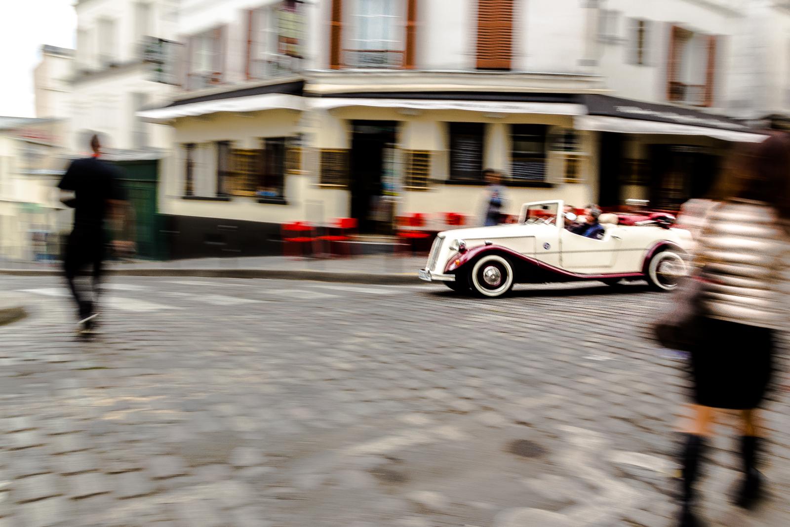 Montmartre (Paris)...