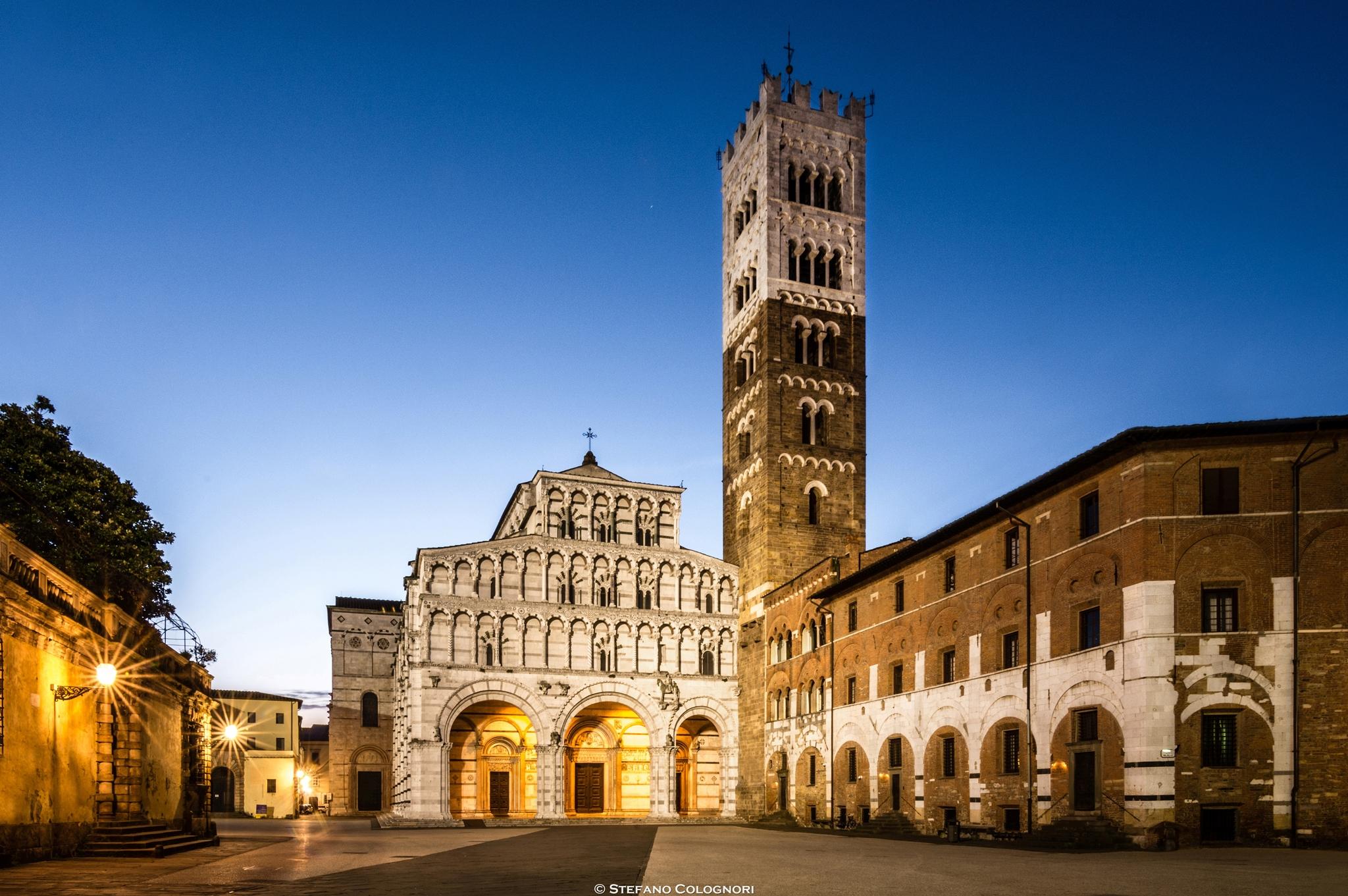 Duomo di Lucca...