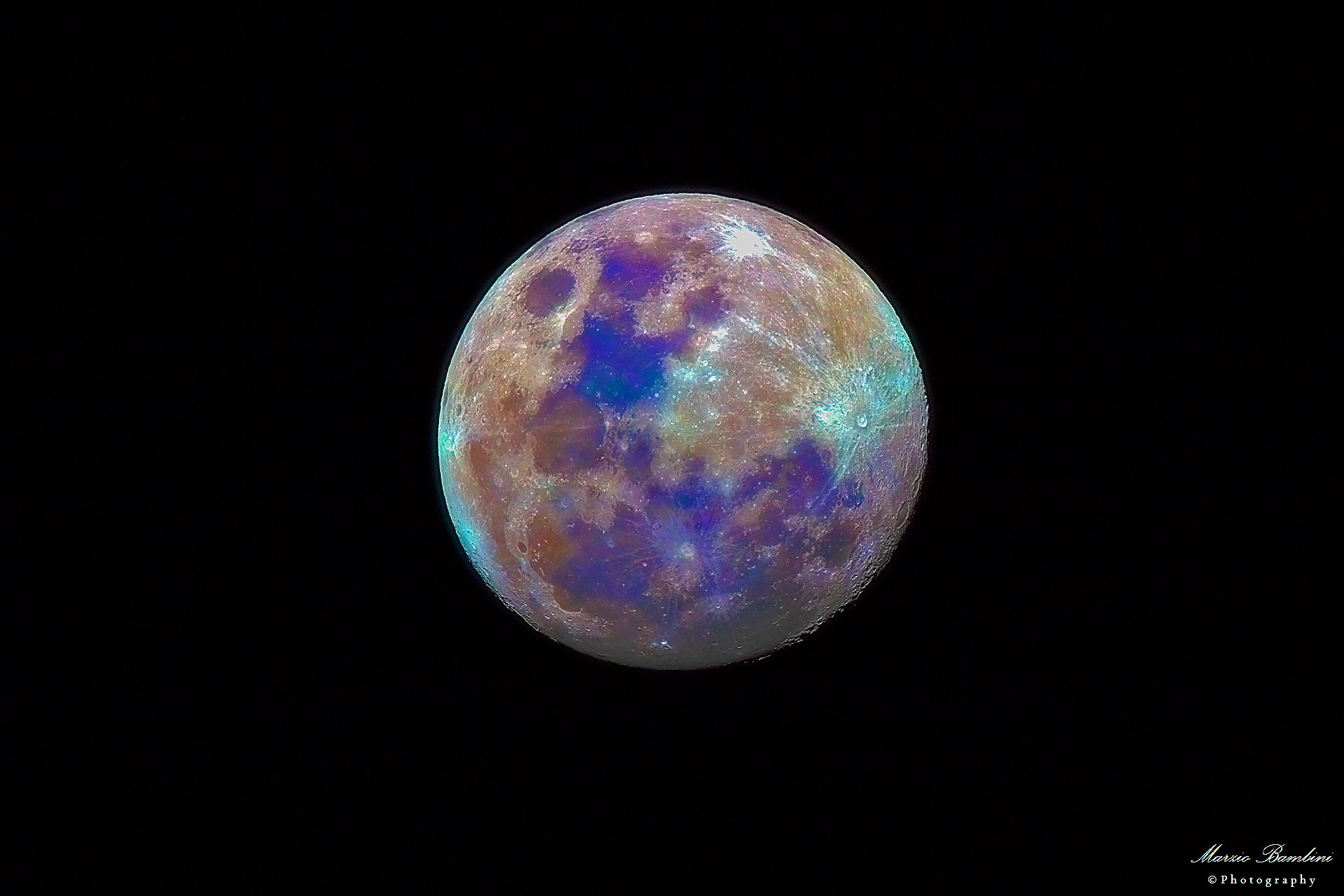 Mineral Moon...