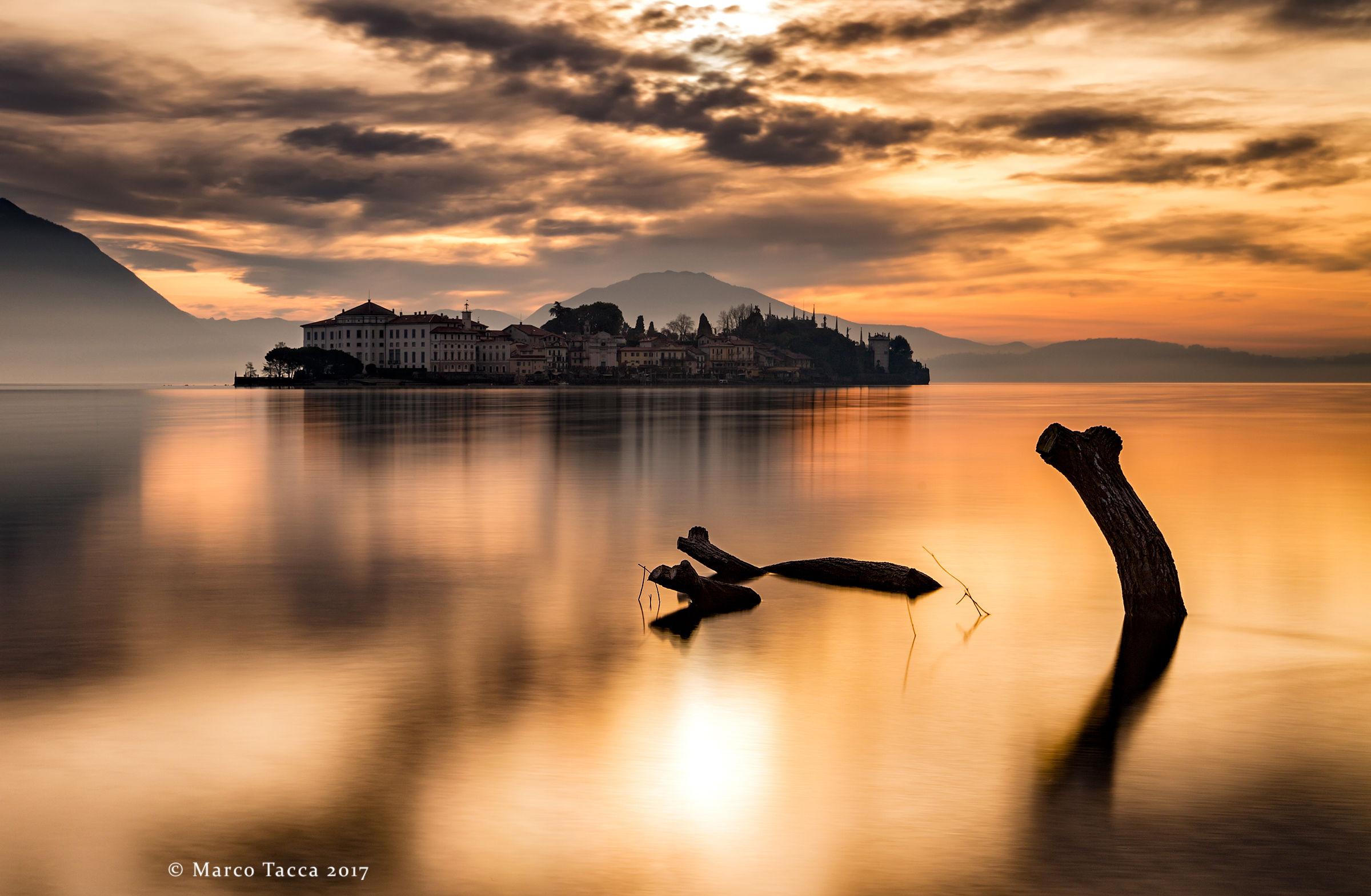 Loch Ness?...