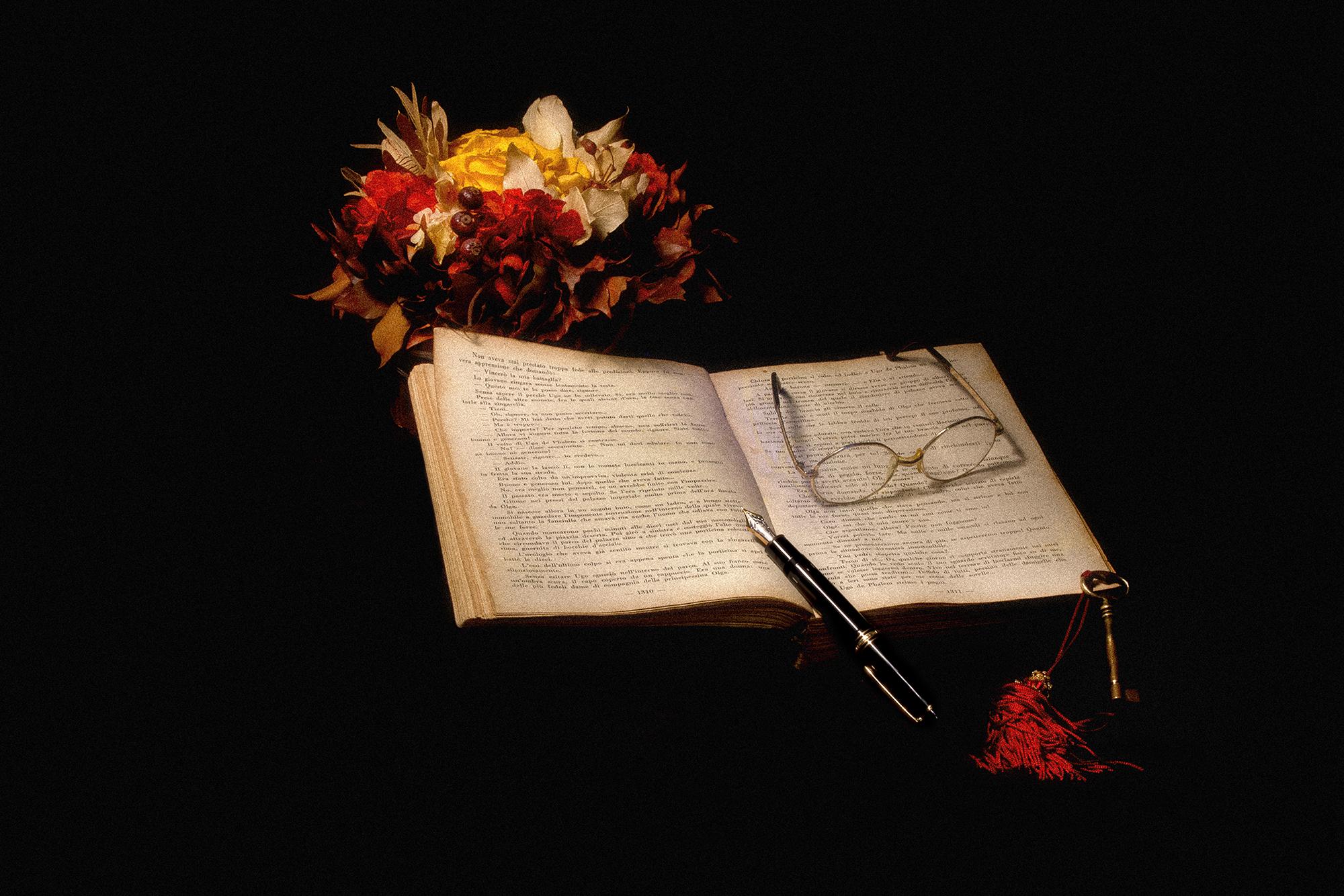 """La """"chiave"""" di lettura......."""