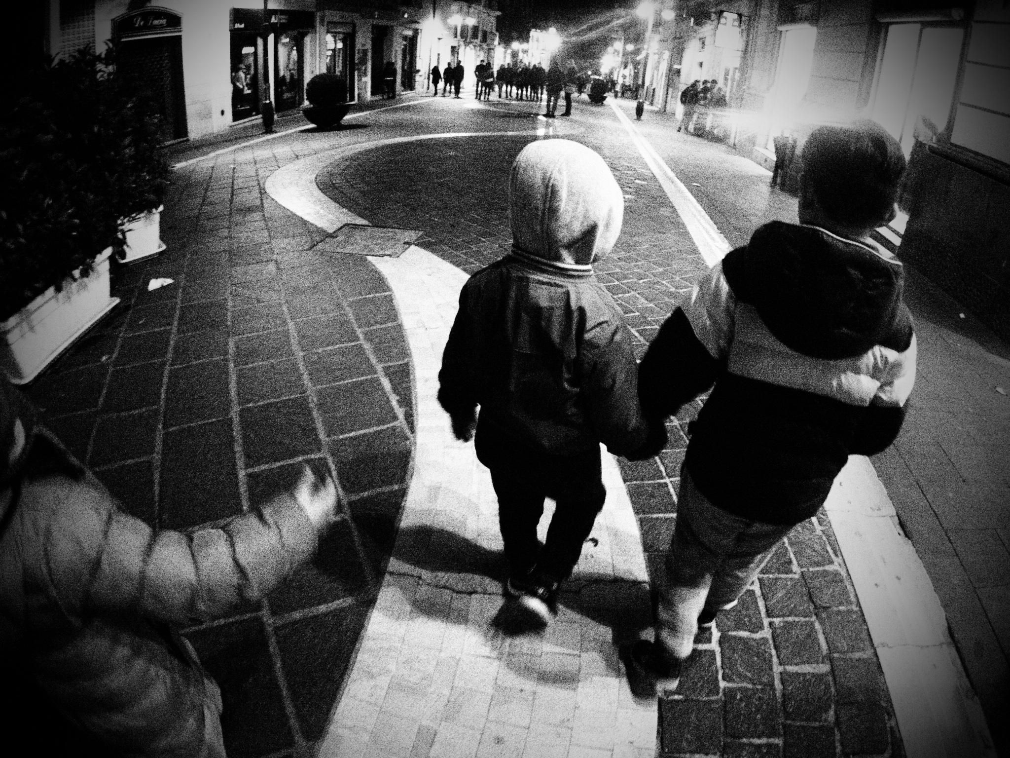 Friendship small...