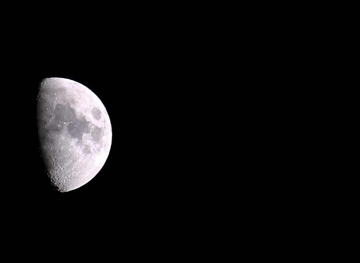 Moonlight...
