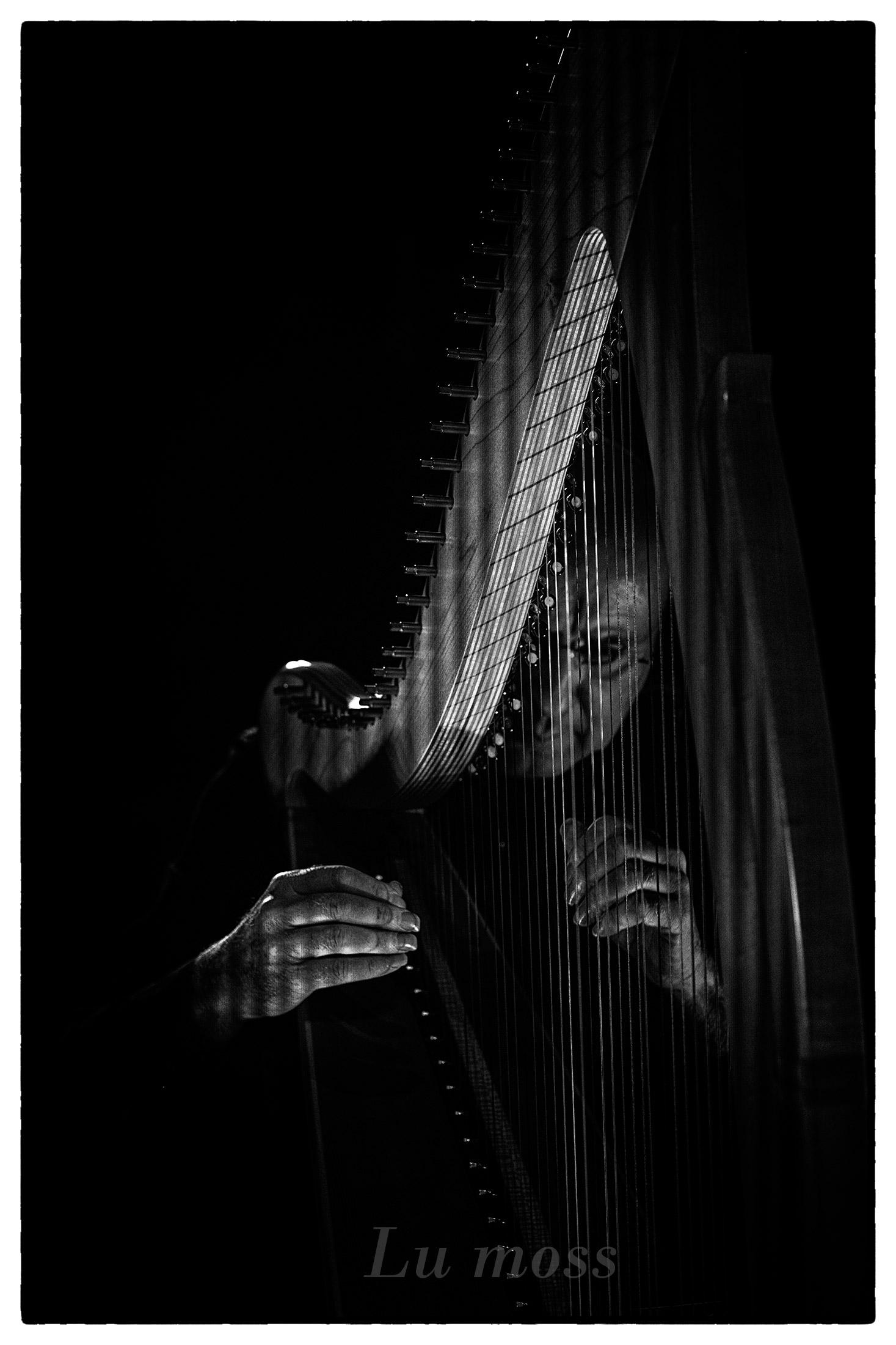 Hands, Music, Emotions....