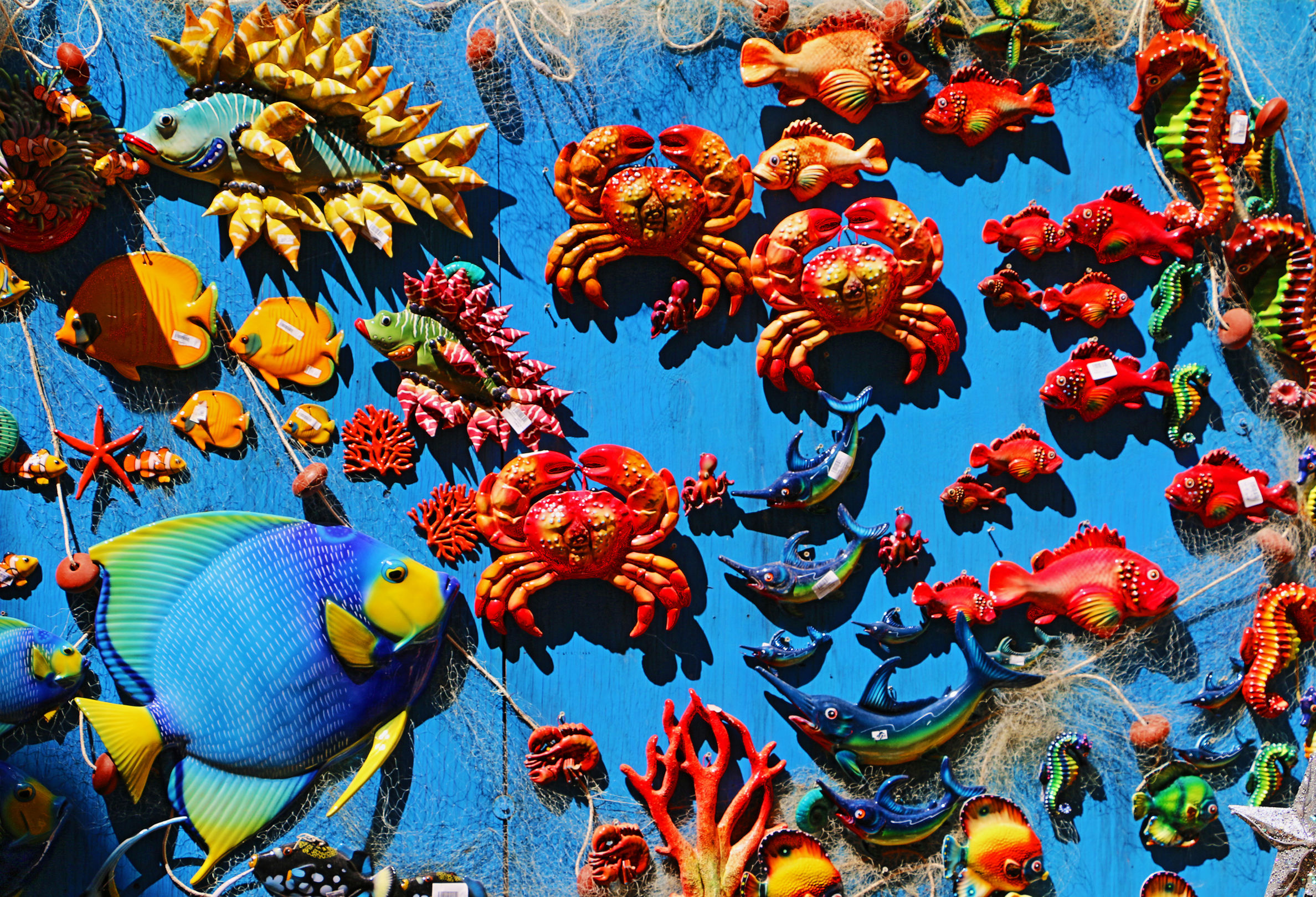 Colors of Sicily ......