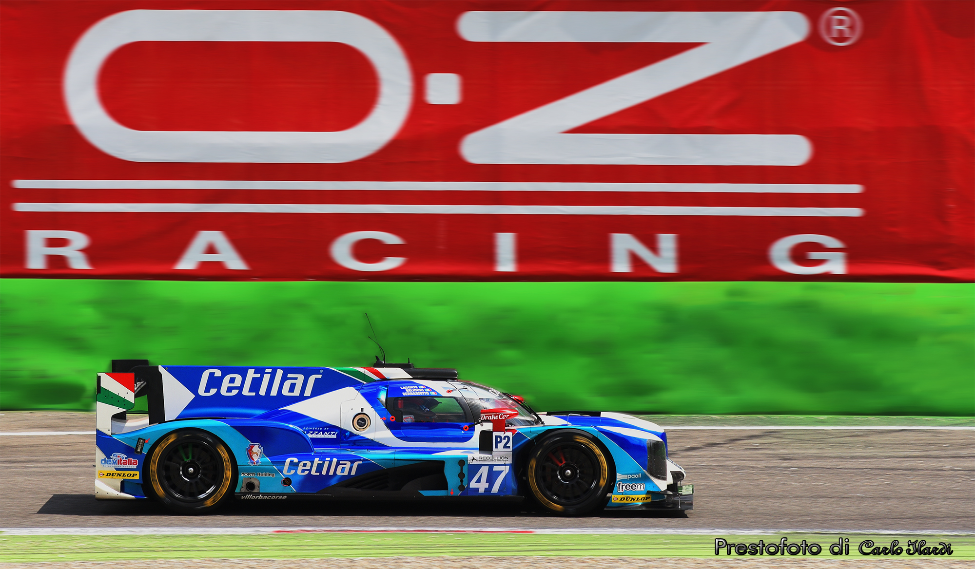 elms 4 Ore di Monza...