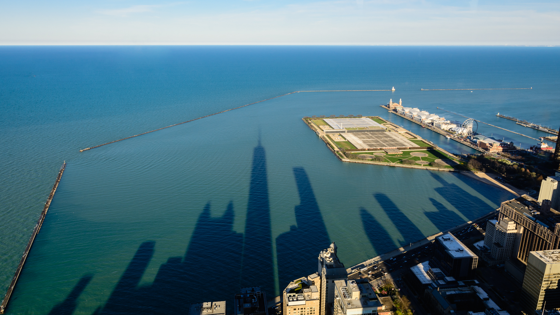 Chicago Shadows...