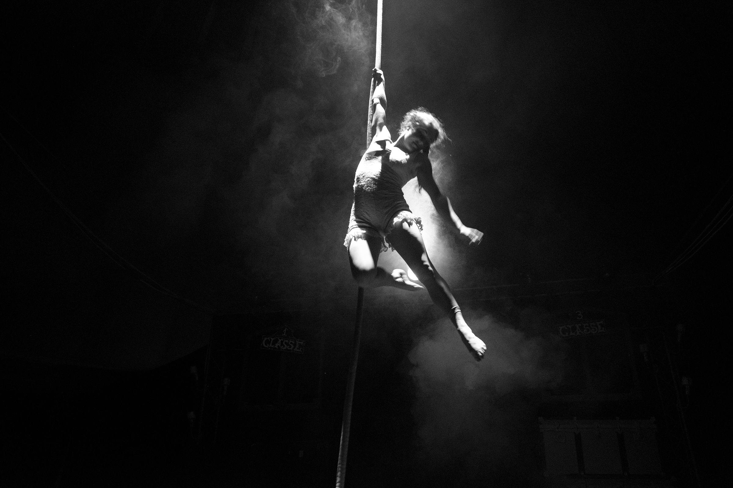 Circo Patuf...