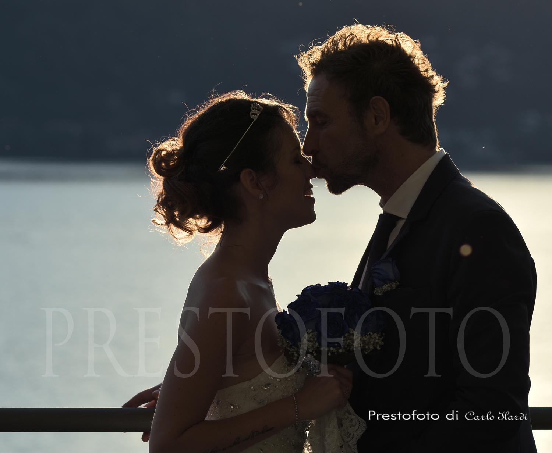 #capitanventosa alias luca cassol sposo con claudia...
