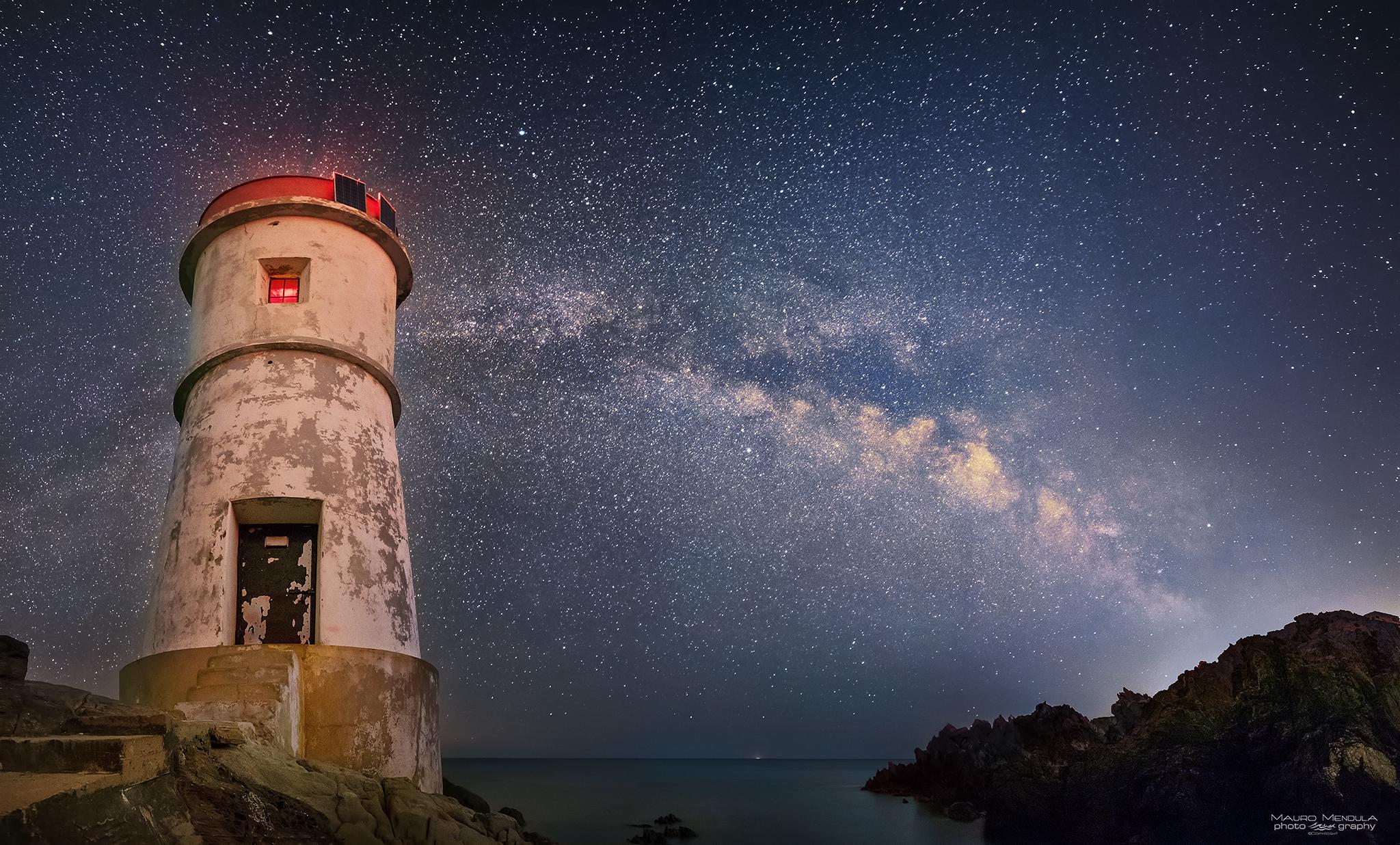 Cosmic Journey...