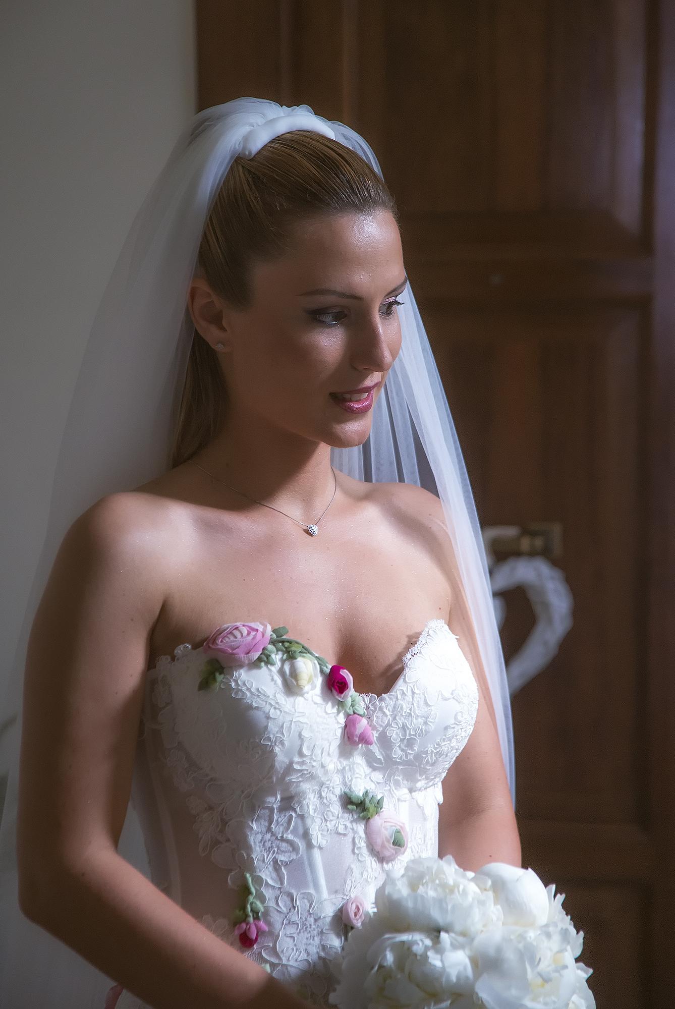 Bride editors...