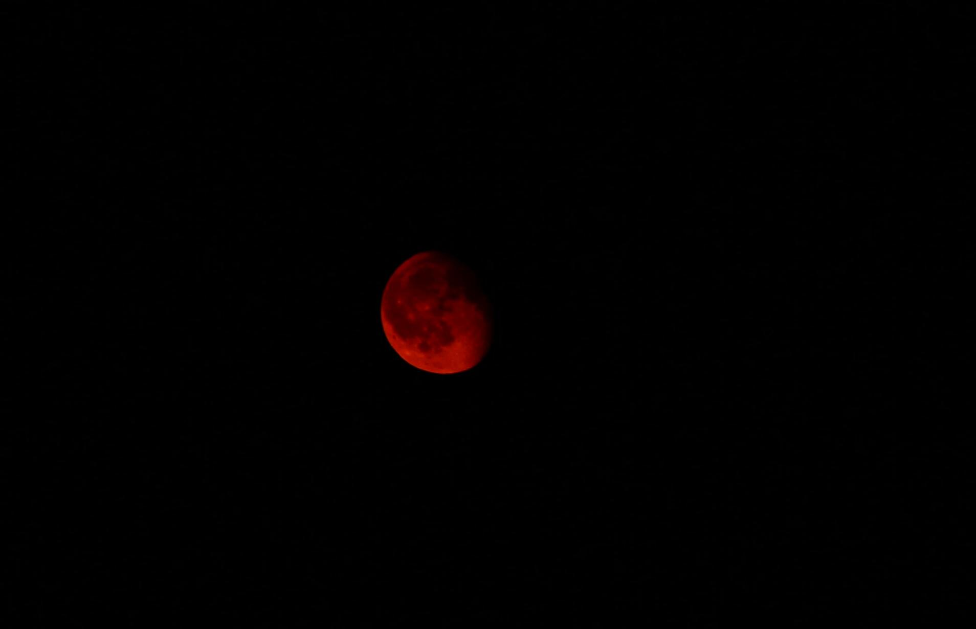 Fire Moon...