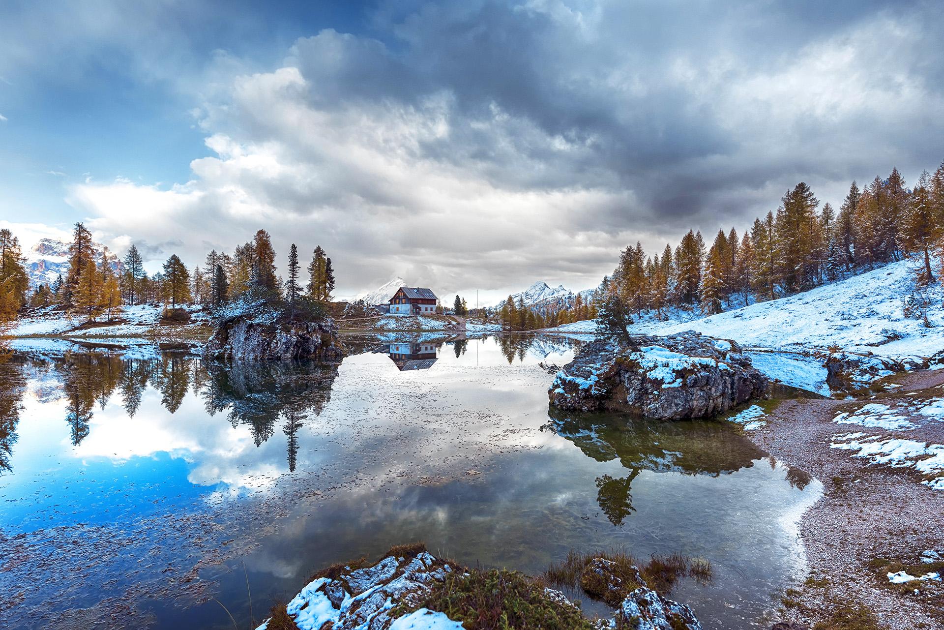 Lake Federa...