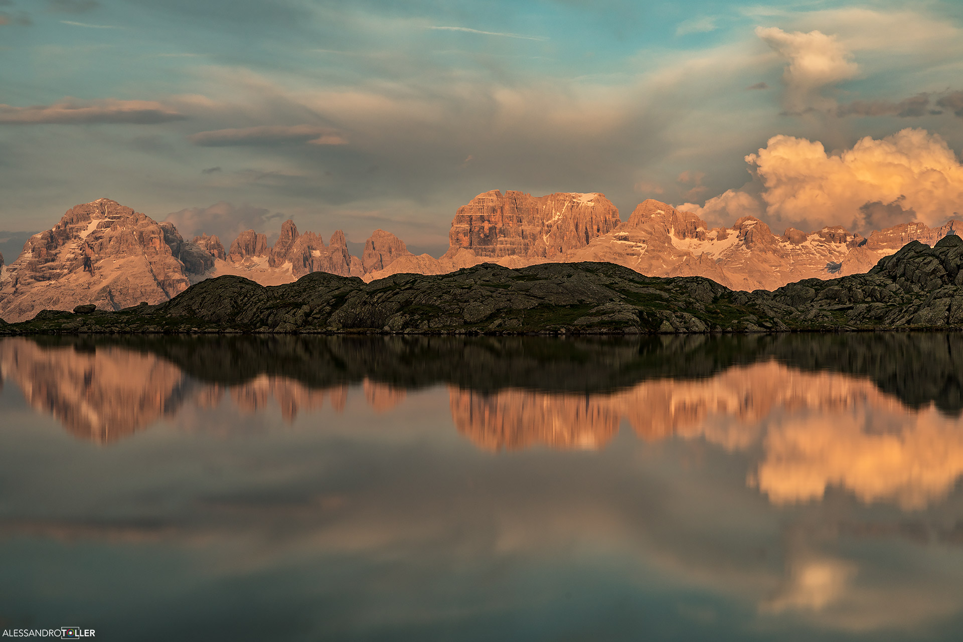 Lago Nero (Trentino)...