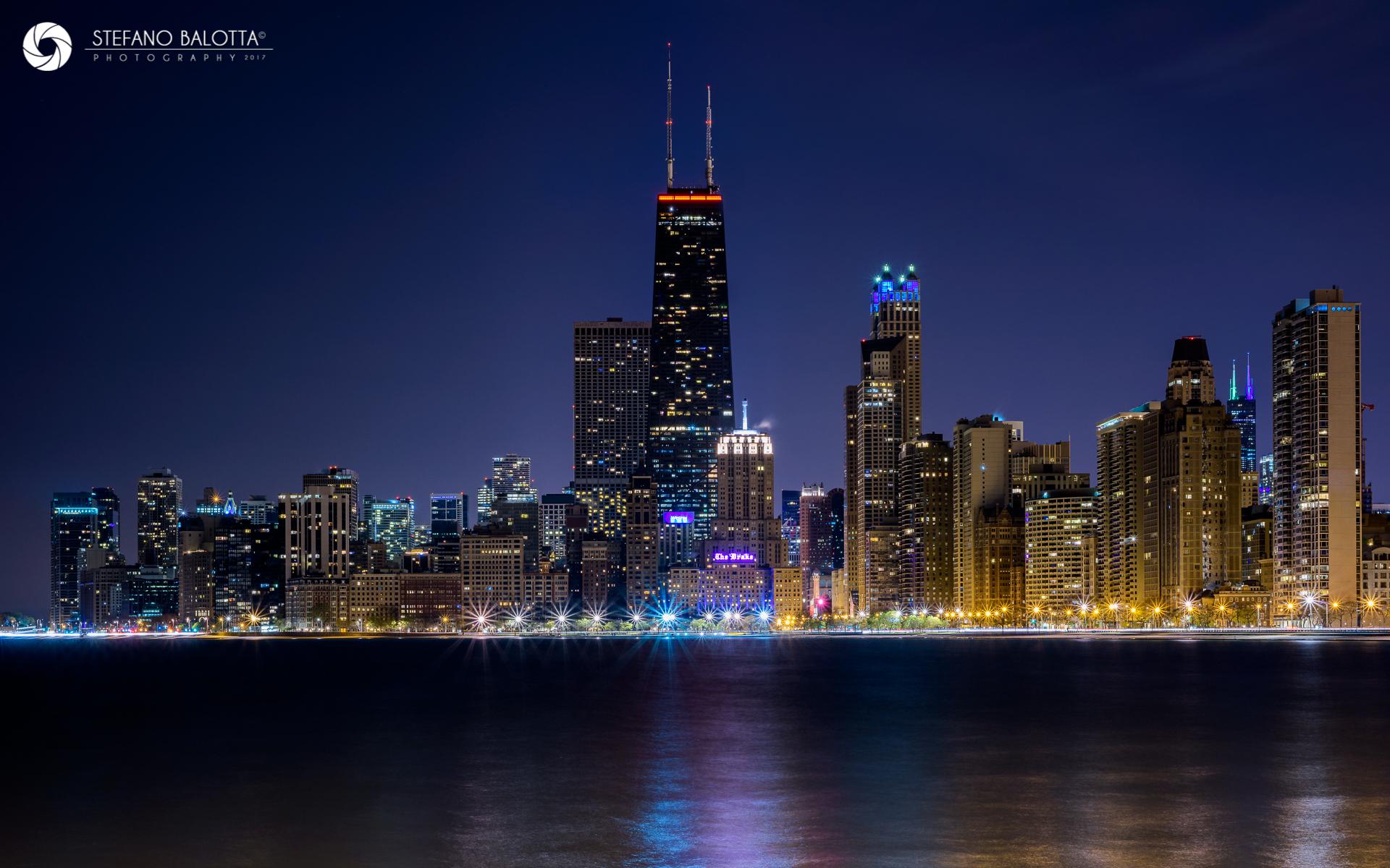 Chicago Nights...