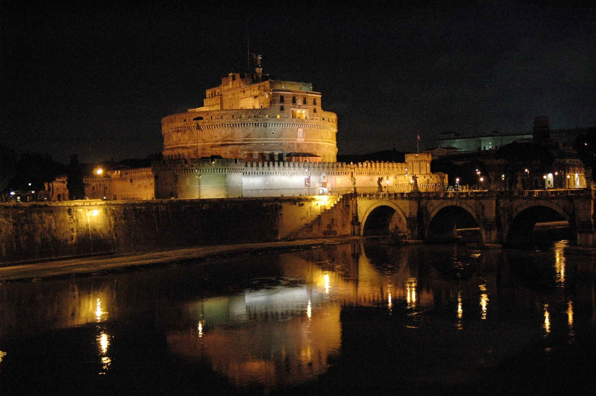 Sant'Angelo castel...