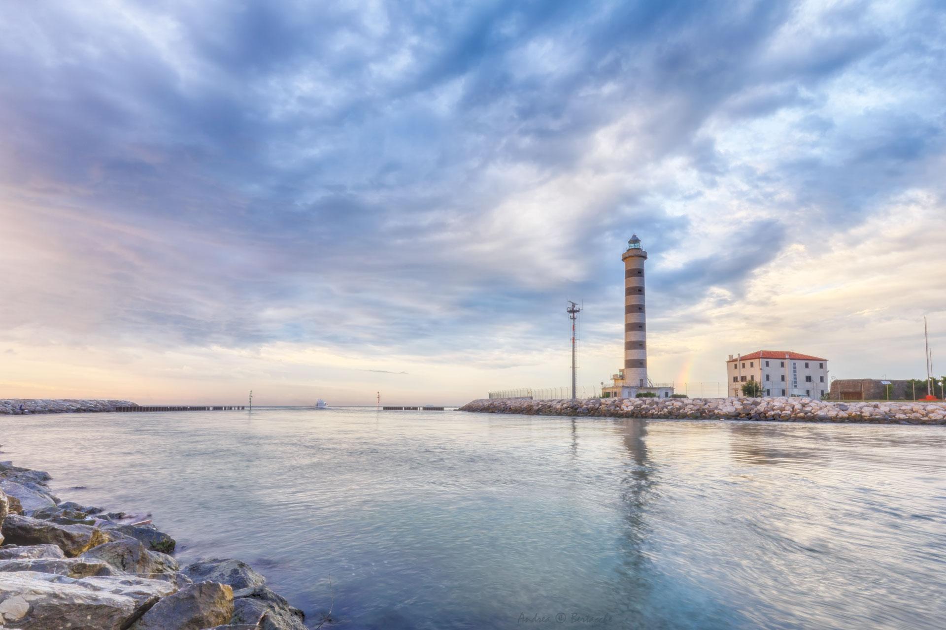 Cavallino Lighthouse (ve)...