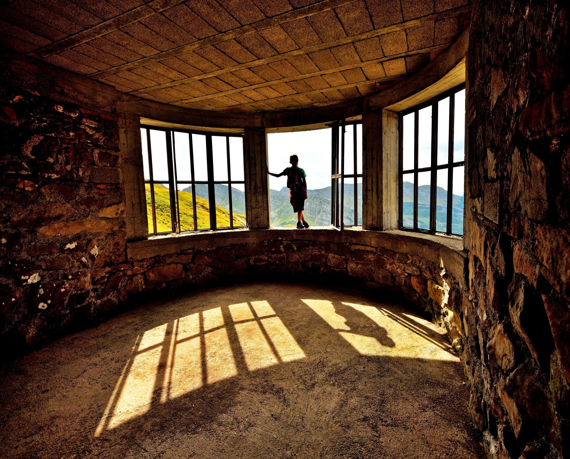 Secret Window...