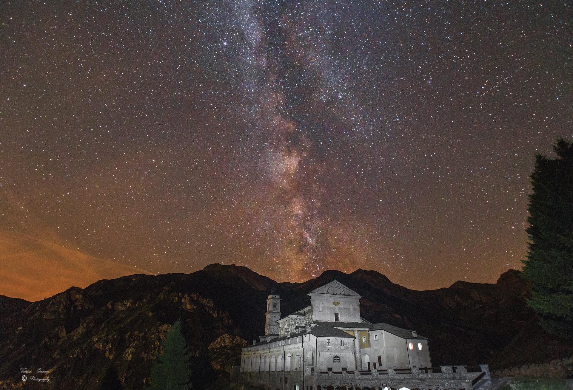 Santuario di Castelmagno...