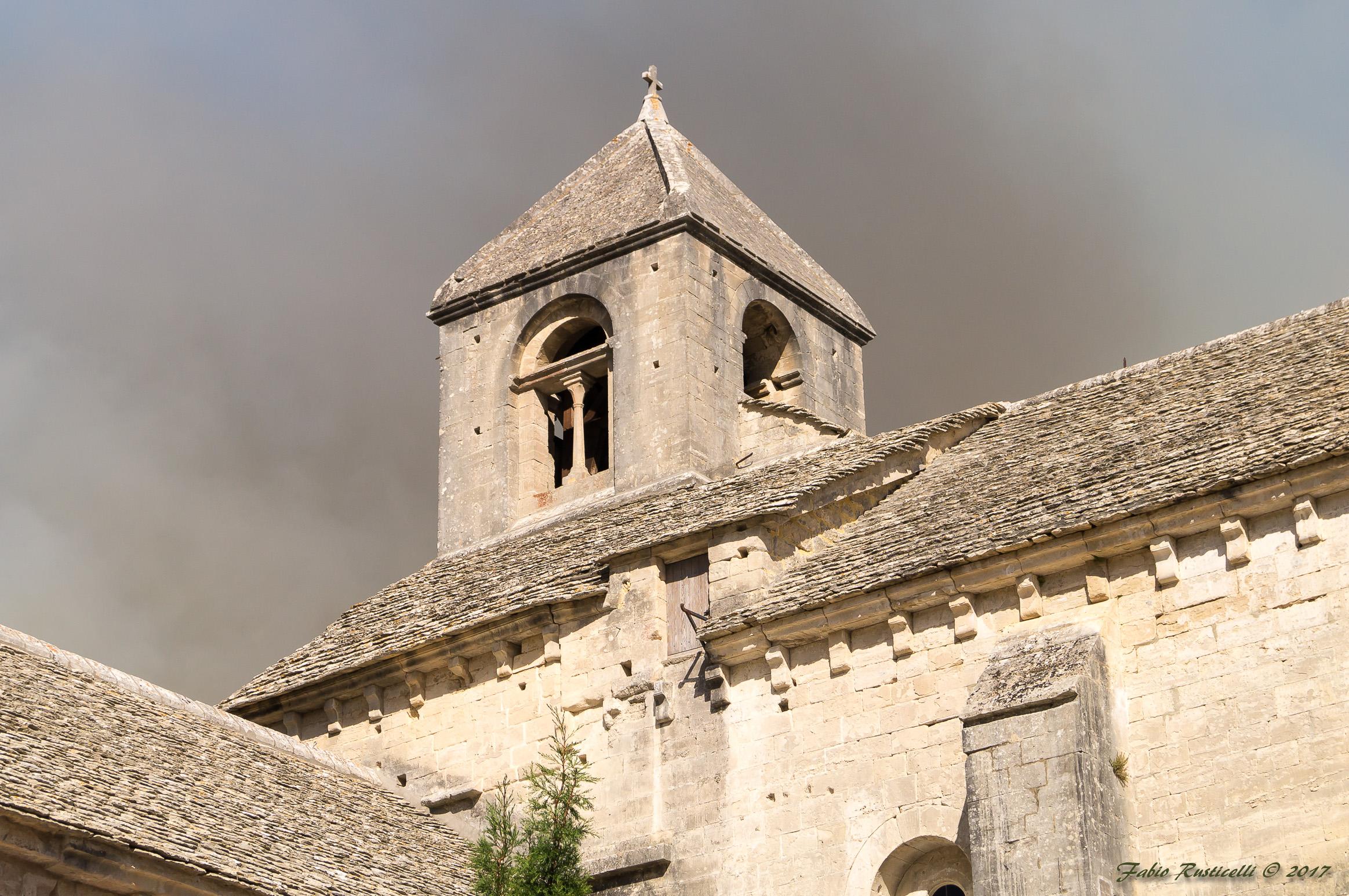 Abbey of Sénanque...