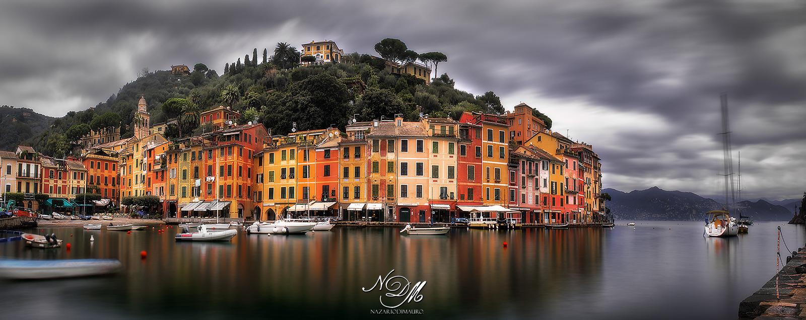 Portofino ......